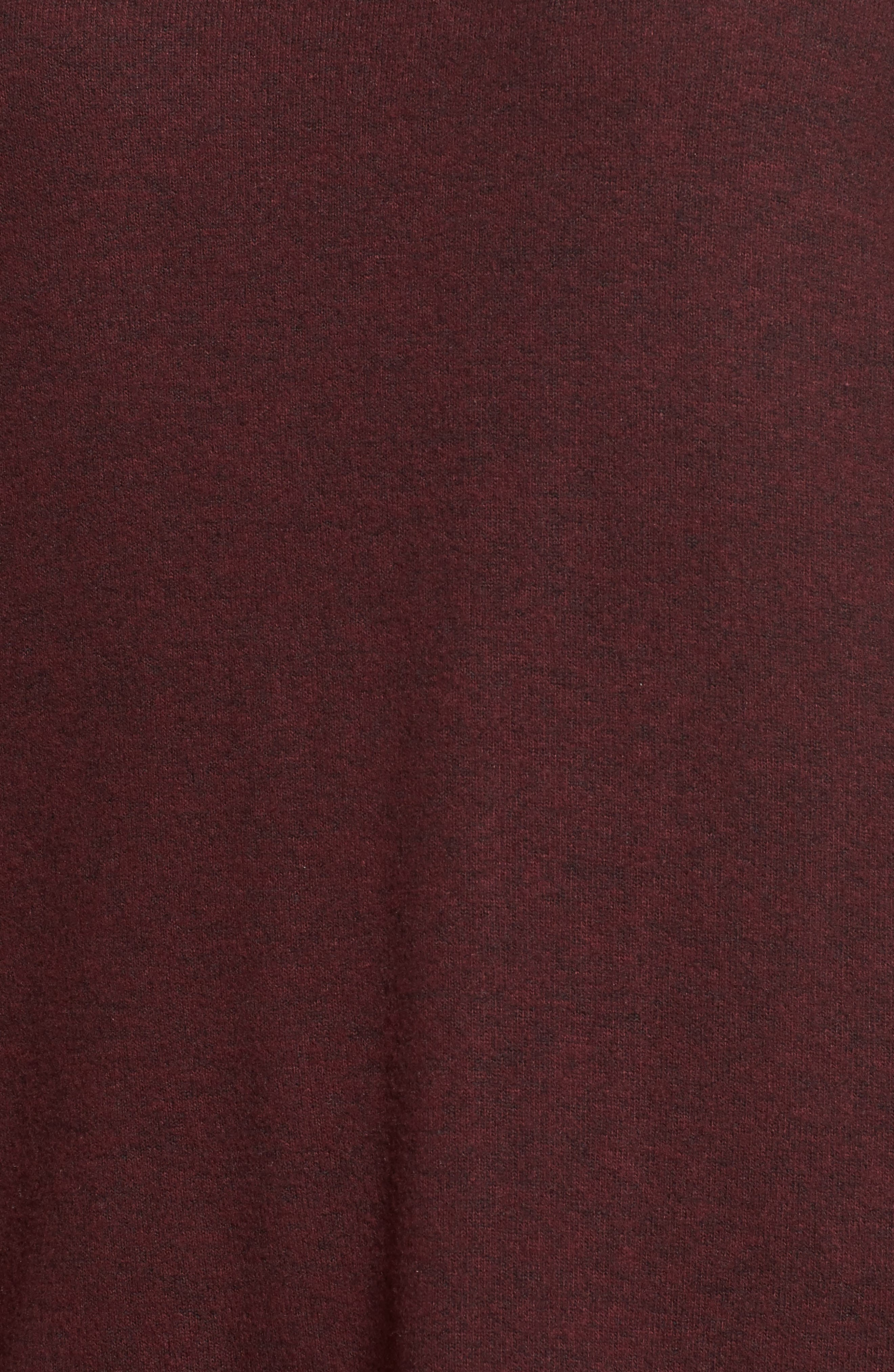 Bell Sleeve Cozy Fleece Pullover,                             Alternate thumbnail 60, color,