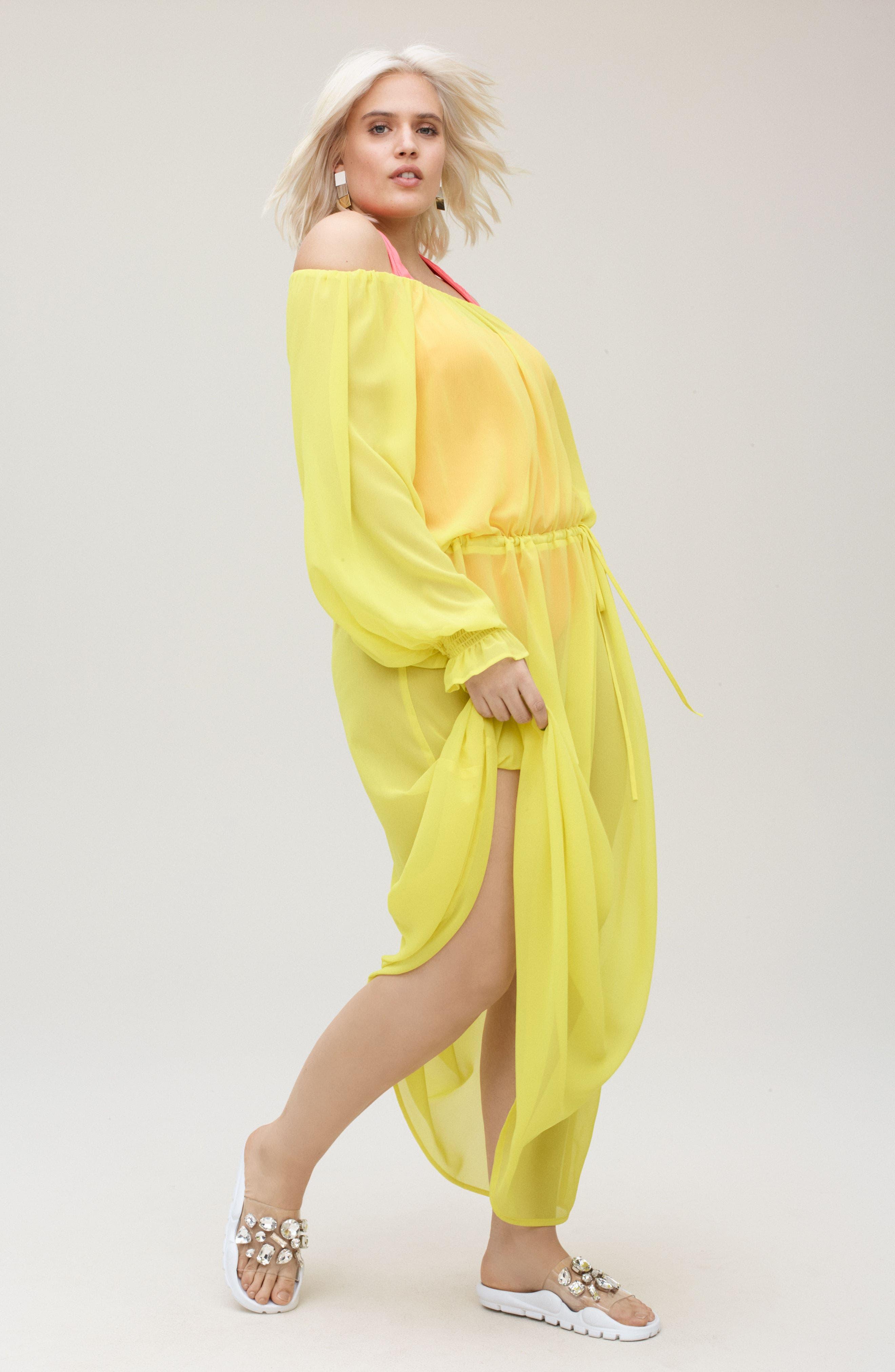 The Sulphur Maxi Dress,                             Alternate thumbnail 8, color,                             702