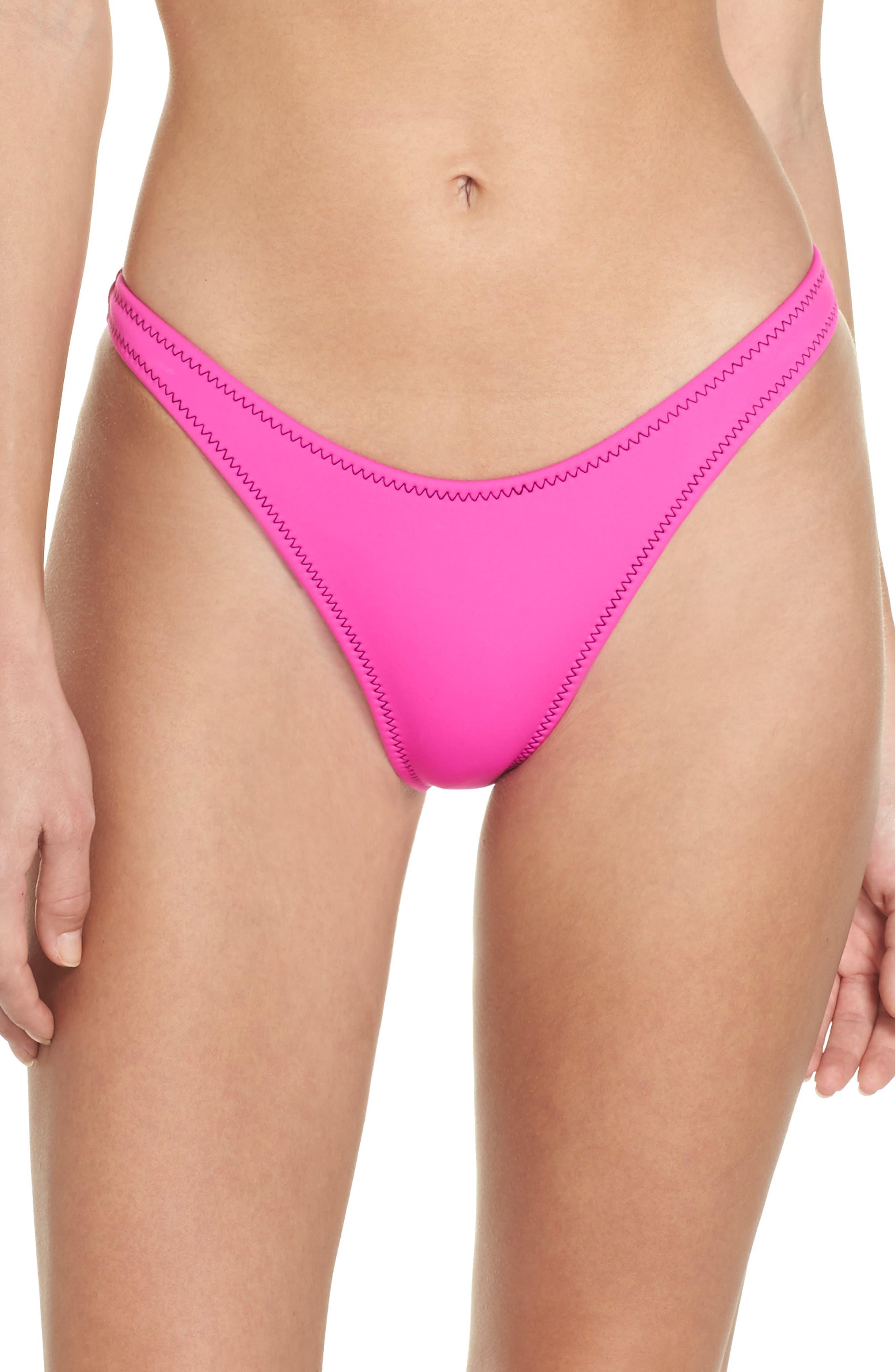 Straight Up Bikini Bottoms,                         Main,                         color, 673