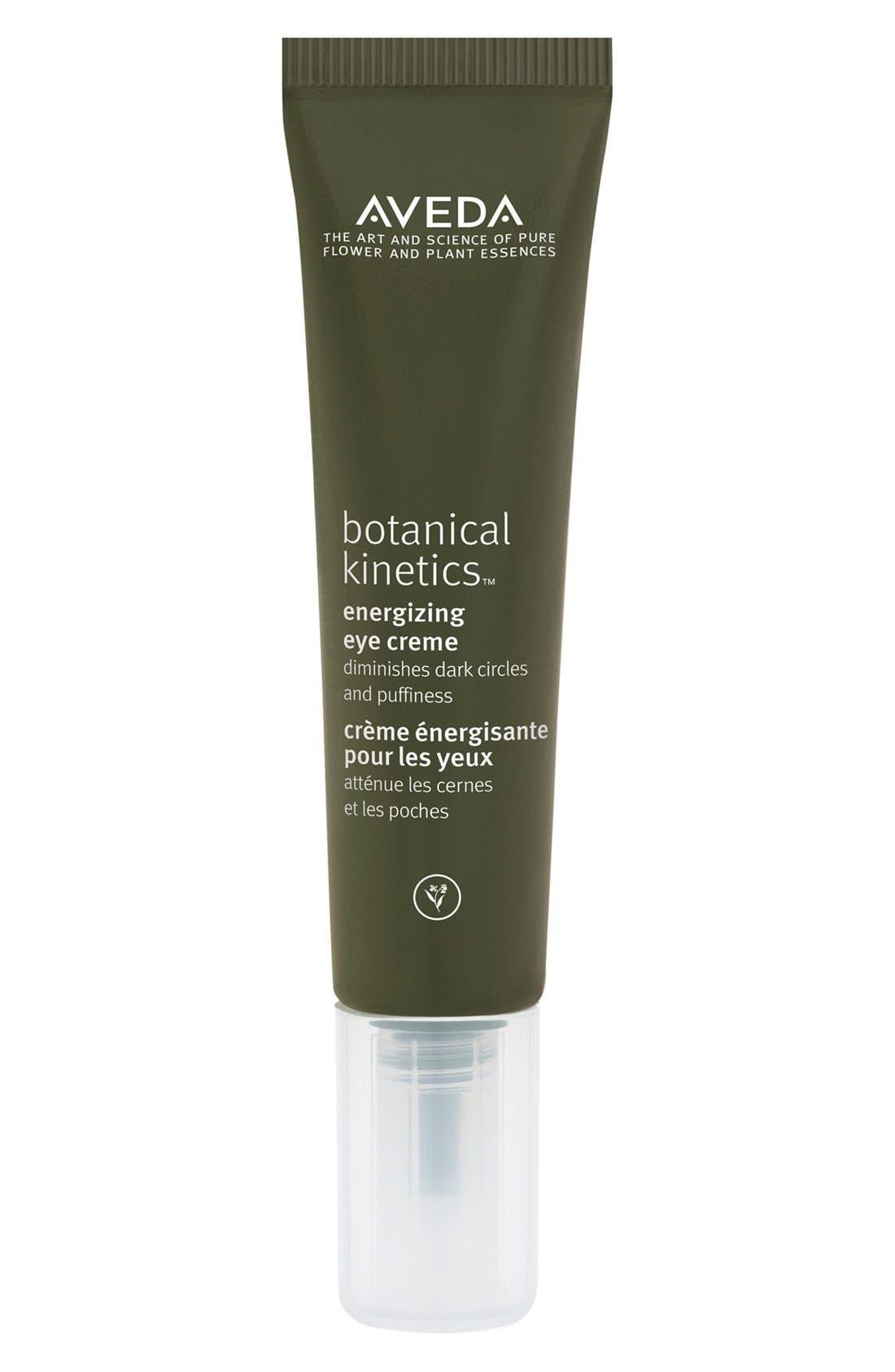 botanical kinetics<sup>™</sup> Energizing Eye Crème,                             Main thumbnail 1, color,                             NO COLOR