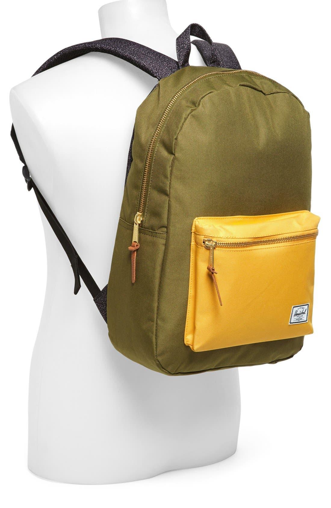 'Settlement' Backpack,                             Alternate thumbnail 18, color,