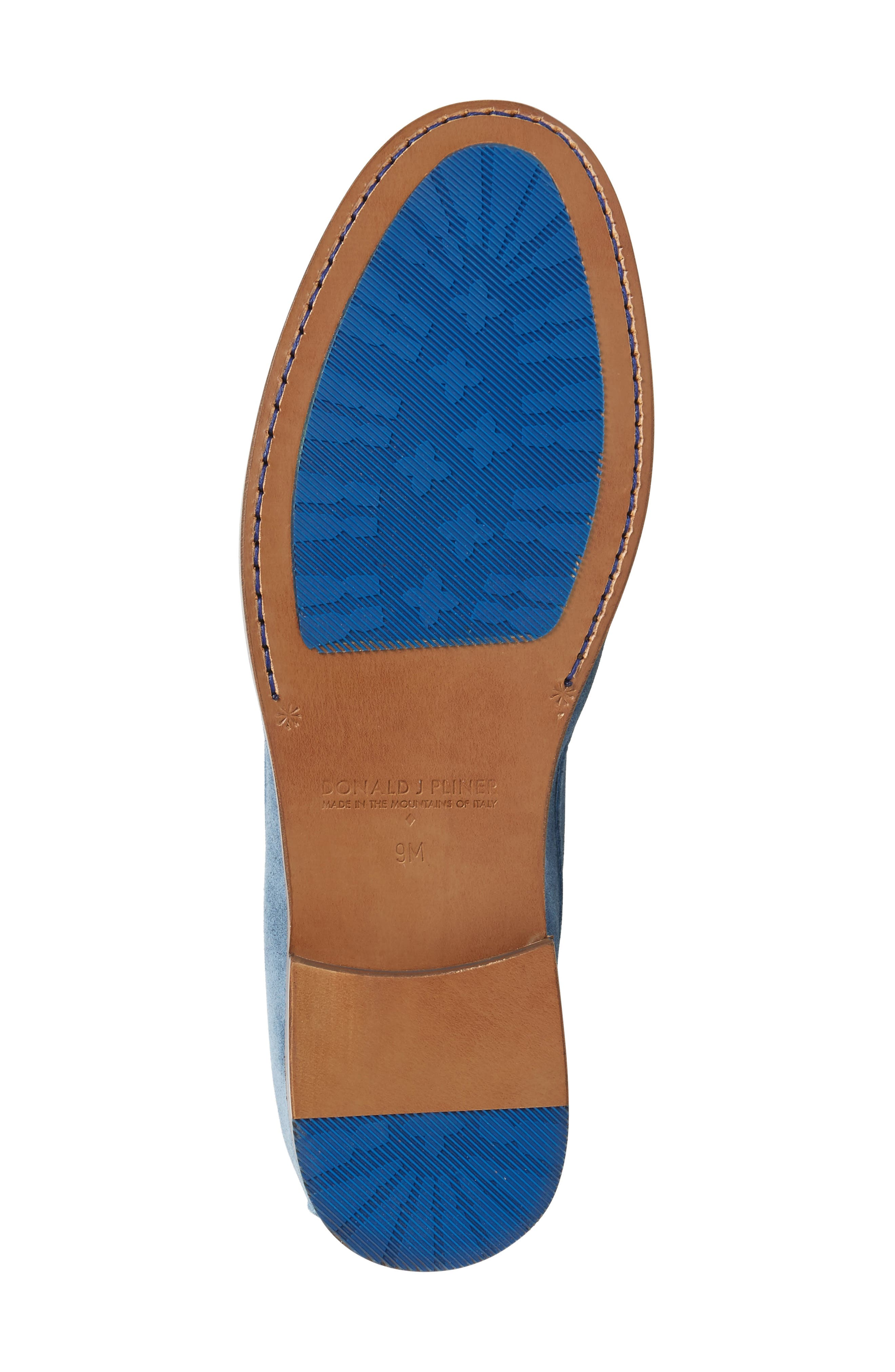Donald J Pliner 'Nate' Loafer,                             Alternate thumbnail 19, color,