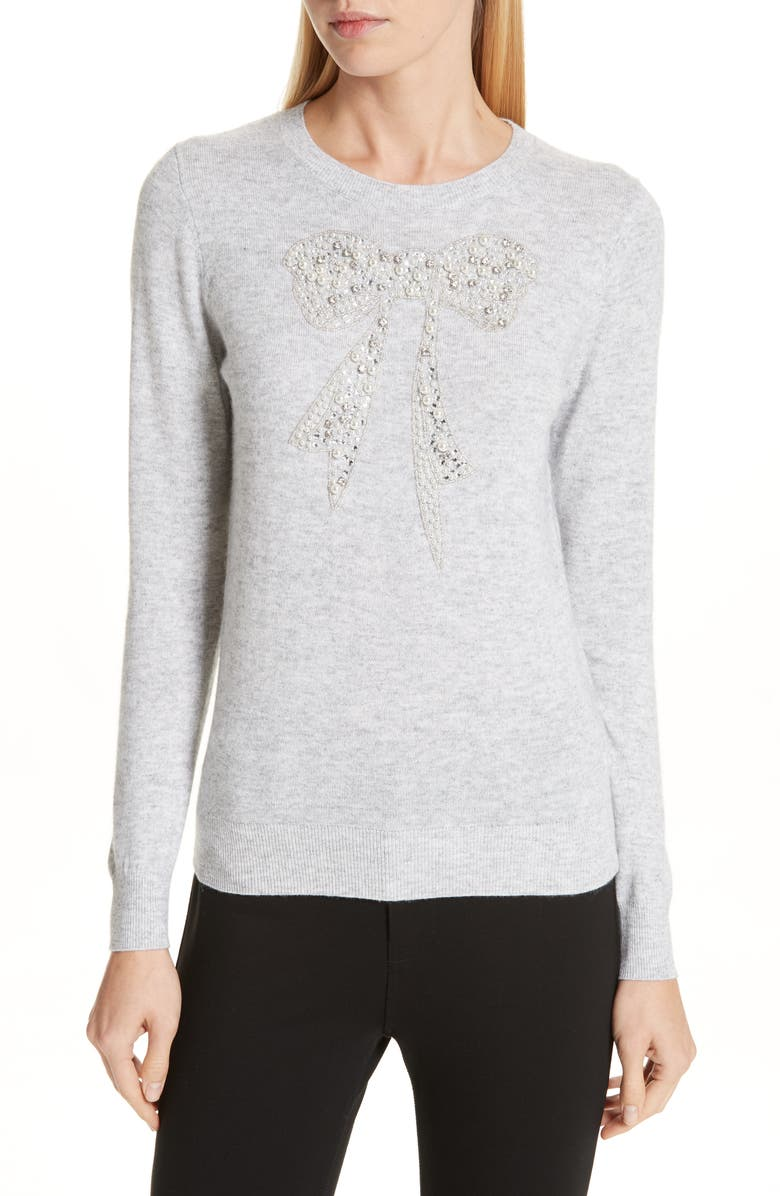 Ted Baker London Embellished Sweater | Nordstrom