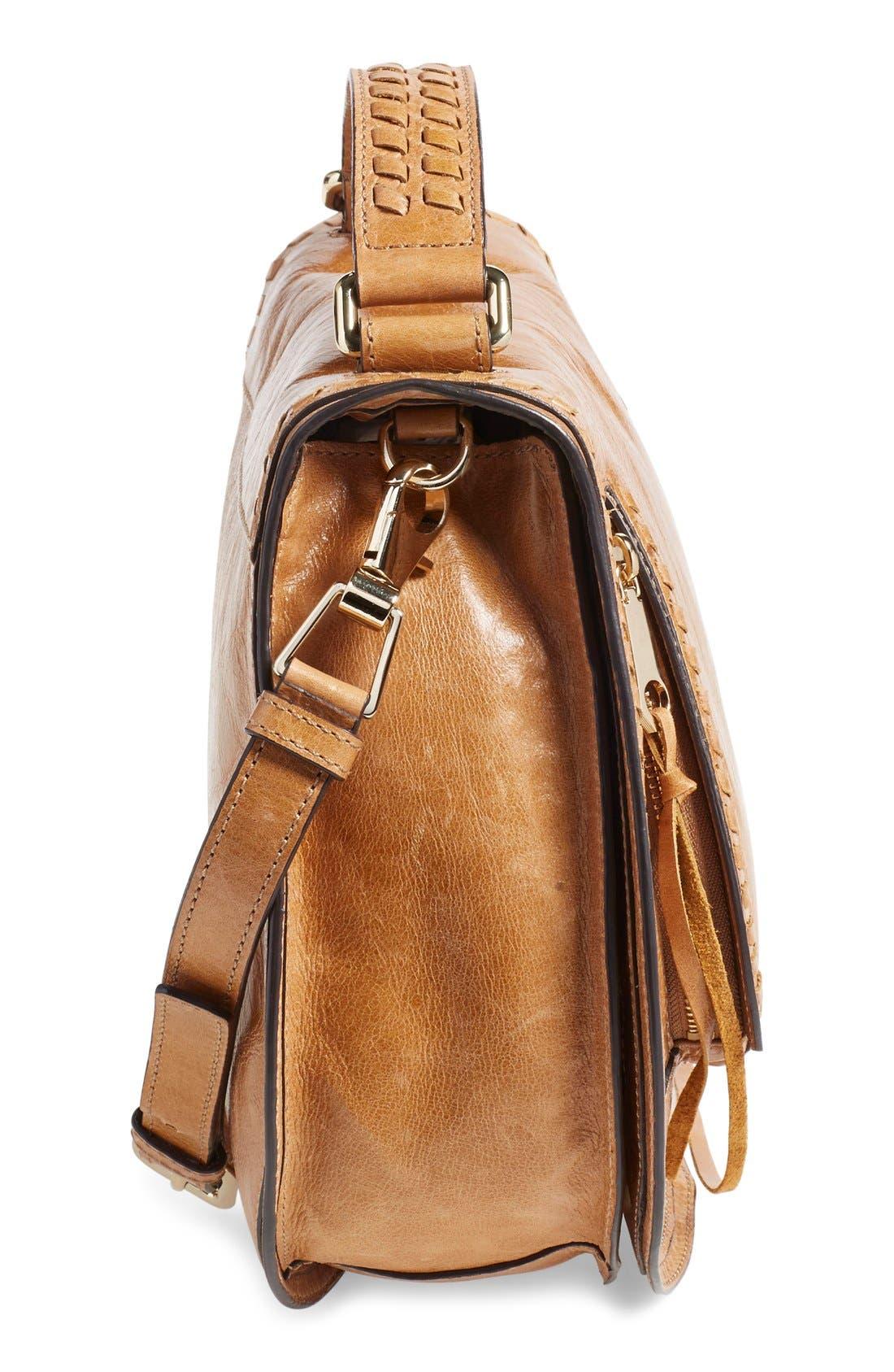 Vanity Saddle Bag,                             Alternate thumbnail 42, color,