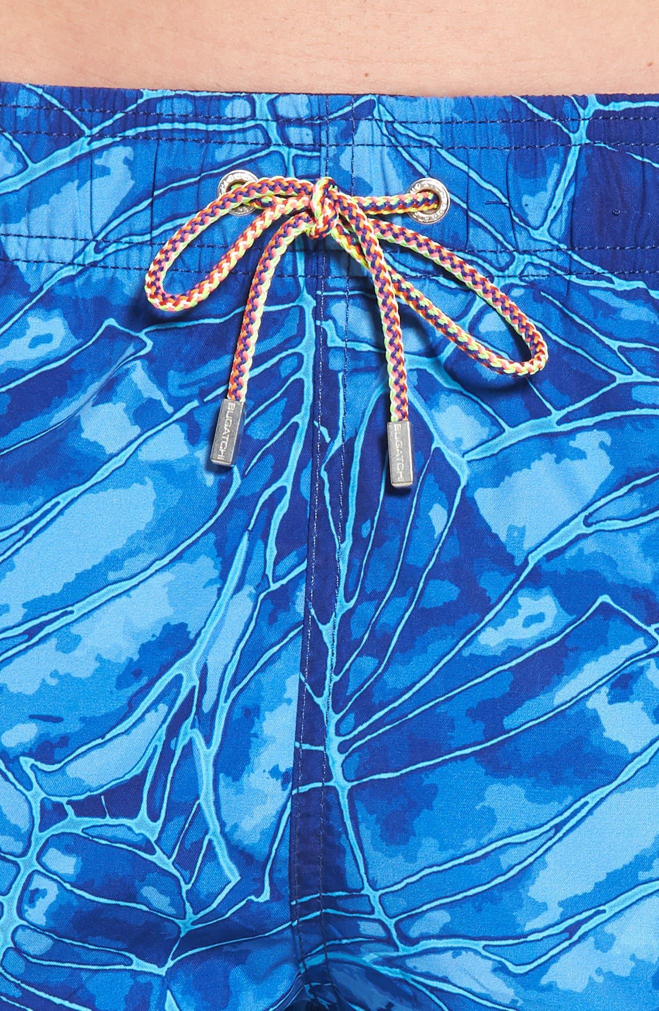 Swim Trunks,                             Alternate thumbnail 4, color,                             400