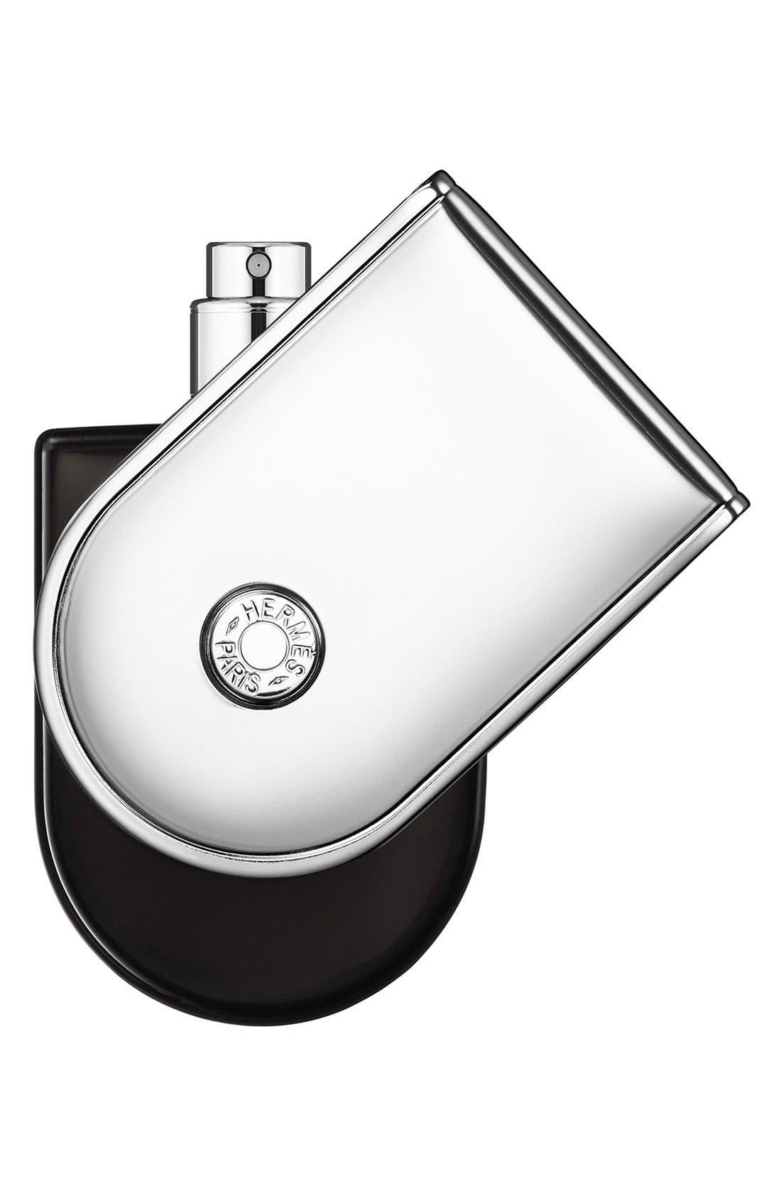 Hermès Voyage d'Hermès - Pure perfume,                             Alternate thumbnail 3, color,                             NO COLOR
