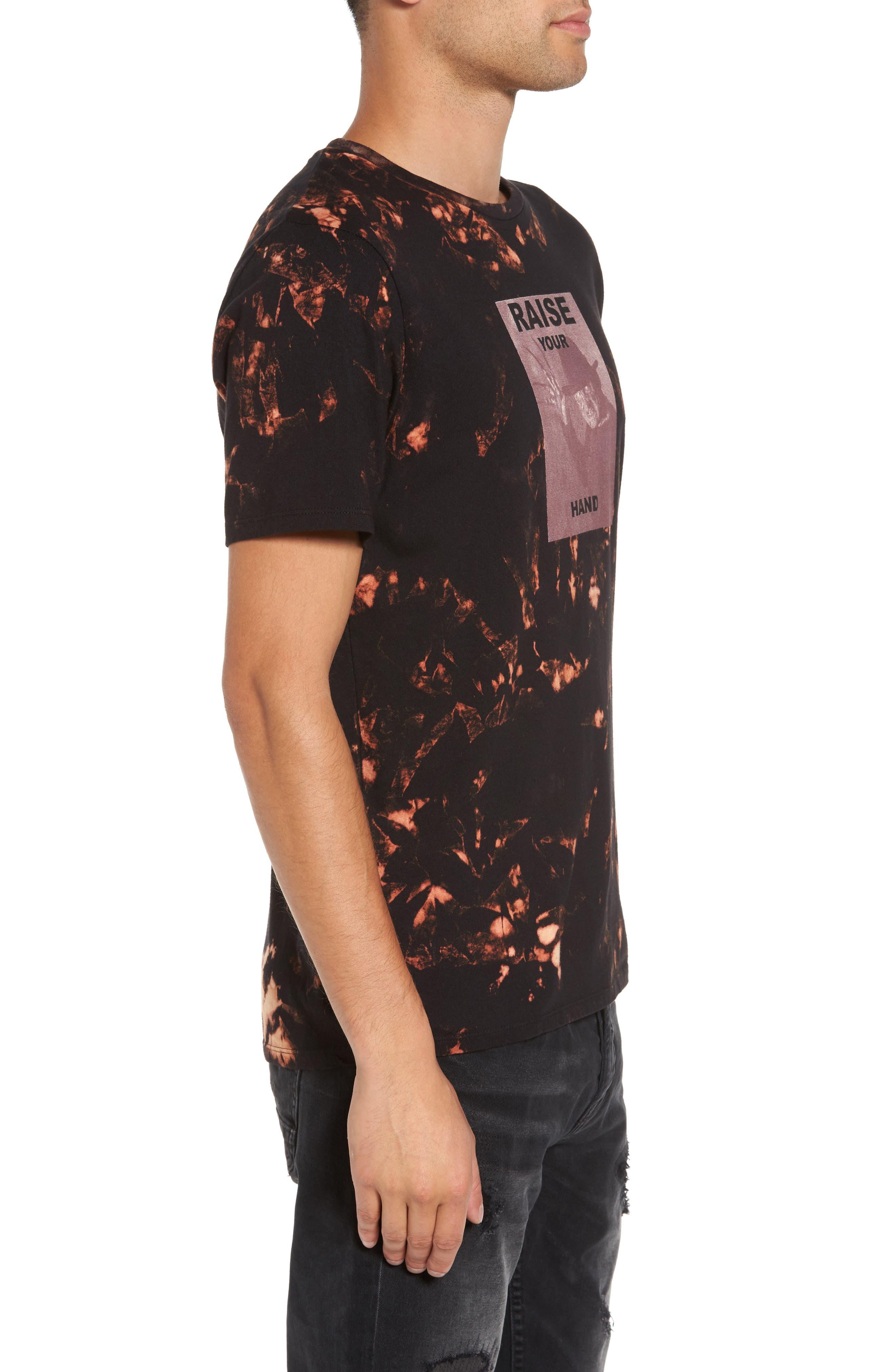 Favred T-Shirt,                             Alternate thumbnail 3, color,                             002