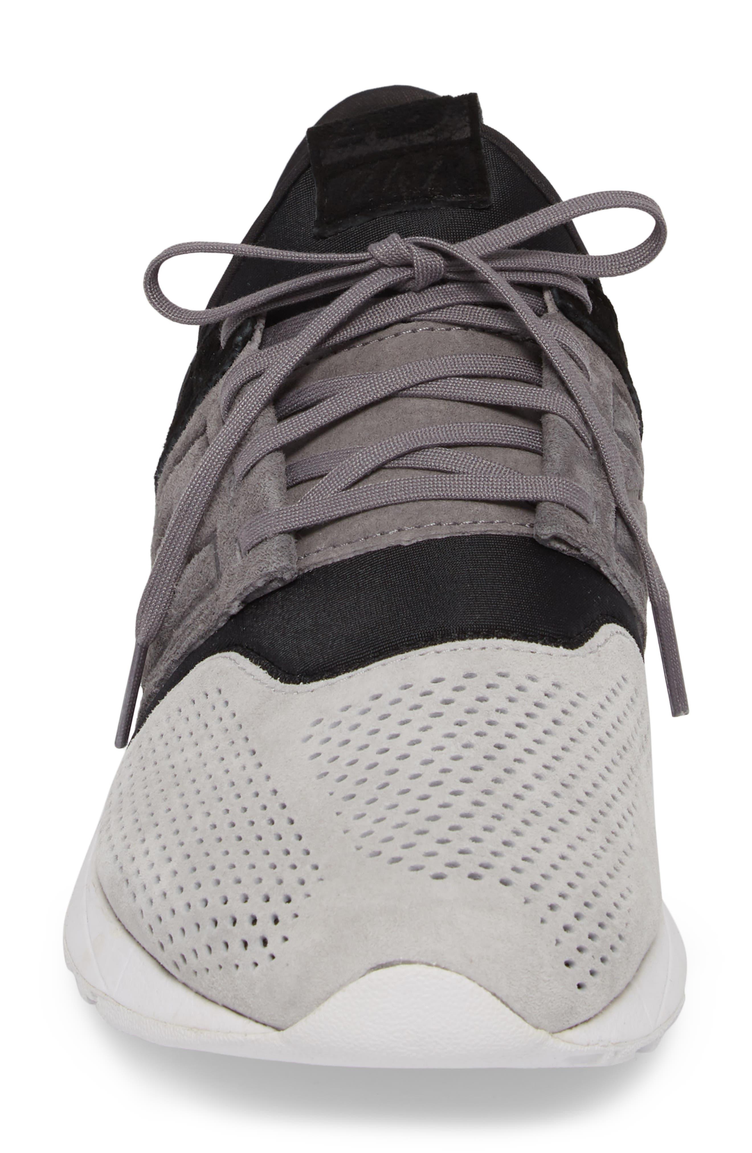NEW BALANCE,                             247 Sport Sneaker,                             Alternate thumbnail 4, color,                             001