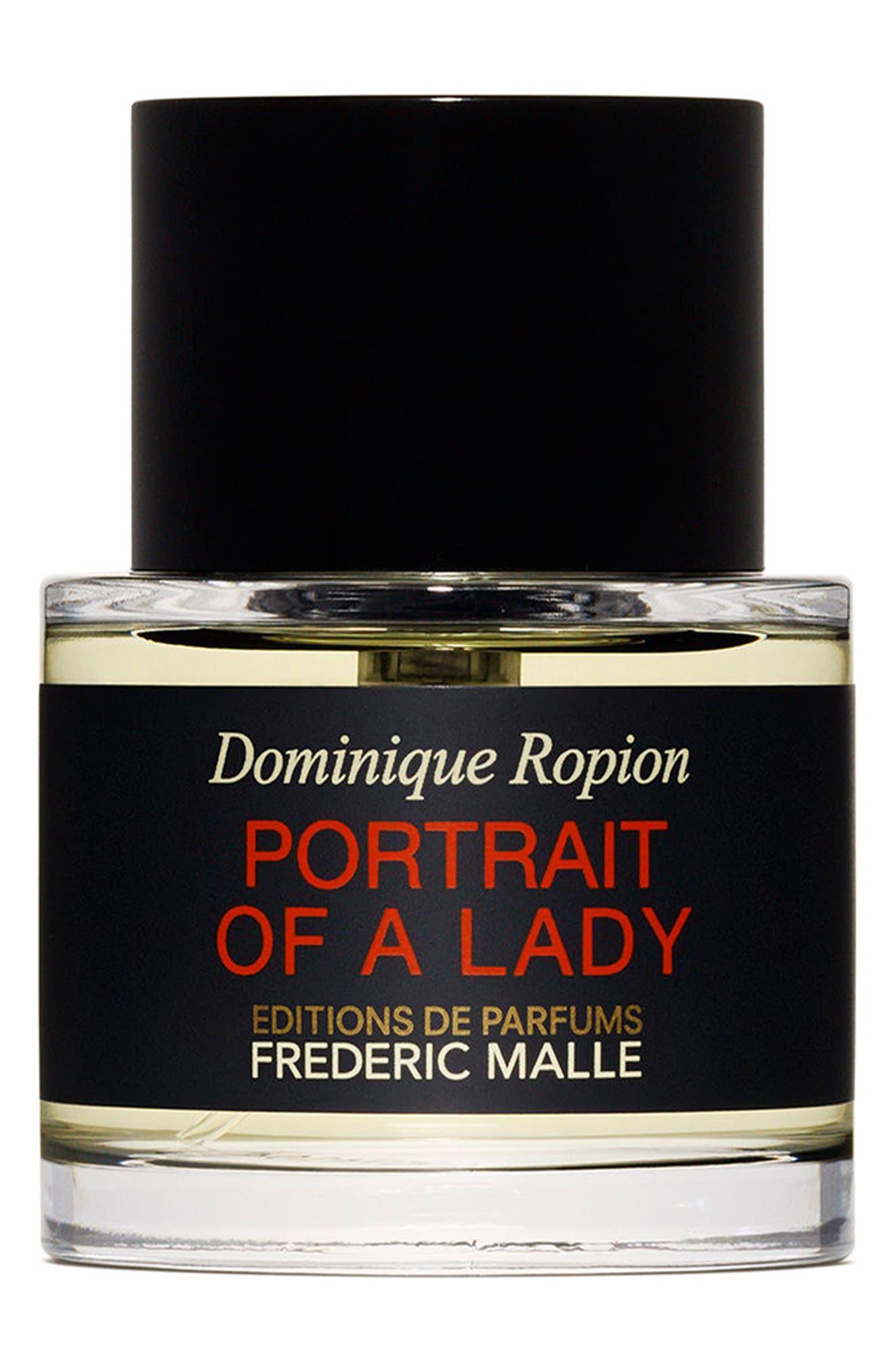 Editions de Parfums Frédéric Malle Portrait of a Lady Parfum Spray,                             Alternate thumbnail 3, color,                             000