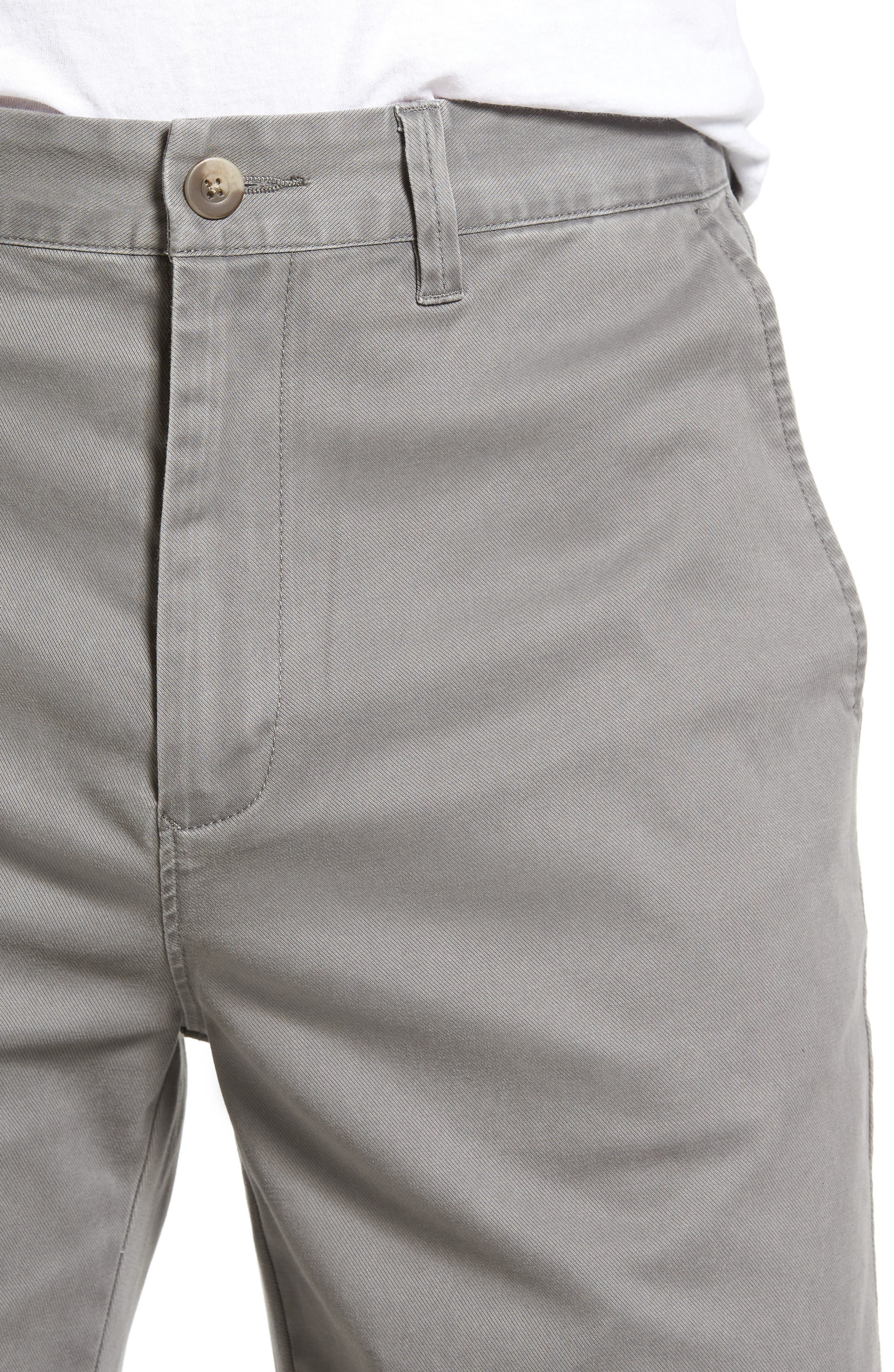 Peel Forest Chino Shorts,                             Alternate thumbnail 4, color,                             050