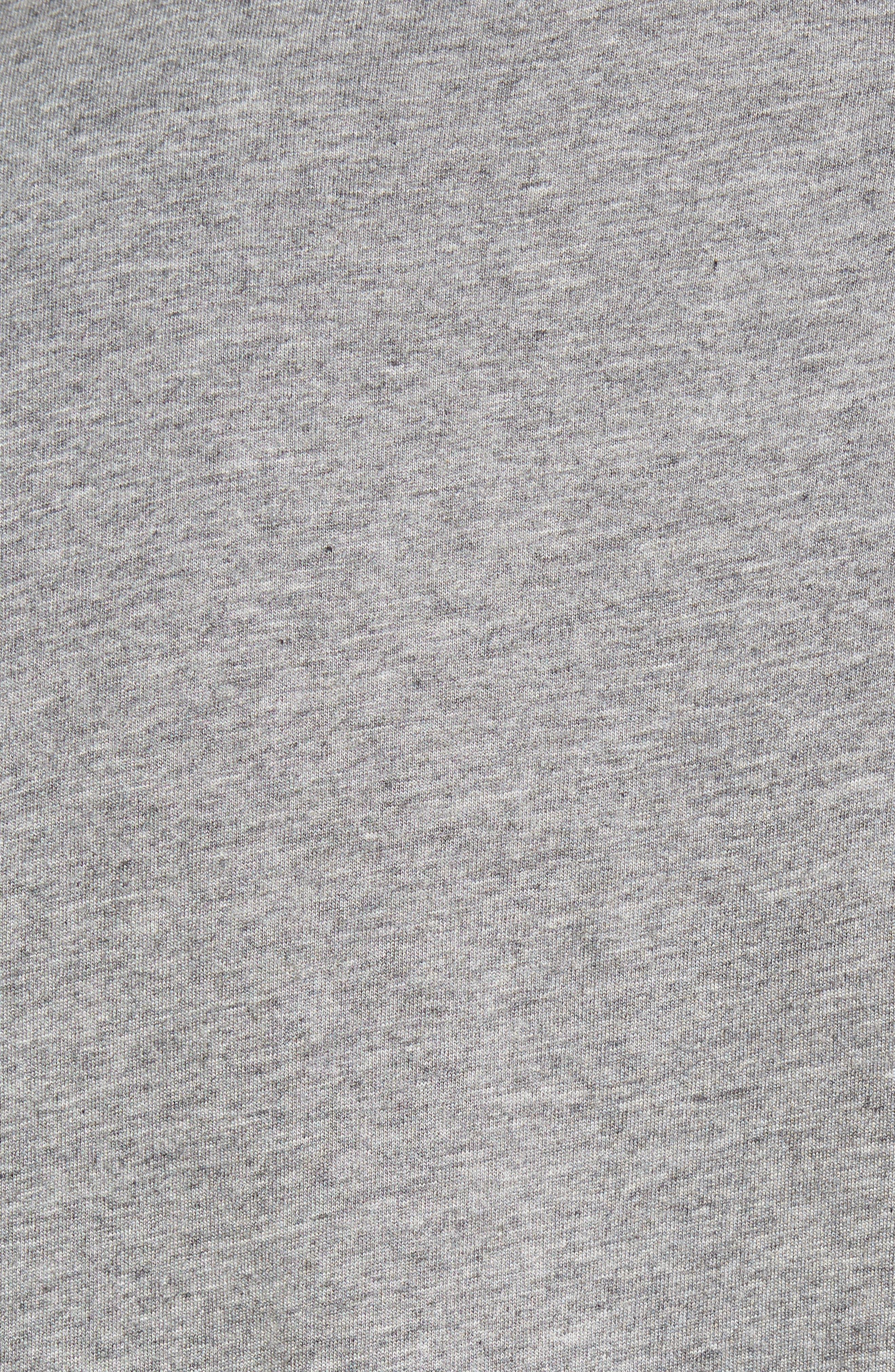 Crown Pocket T-Shirt,                             Alternate thumbnail 14, color,