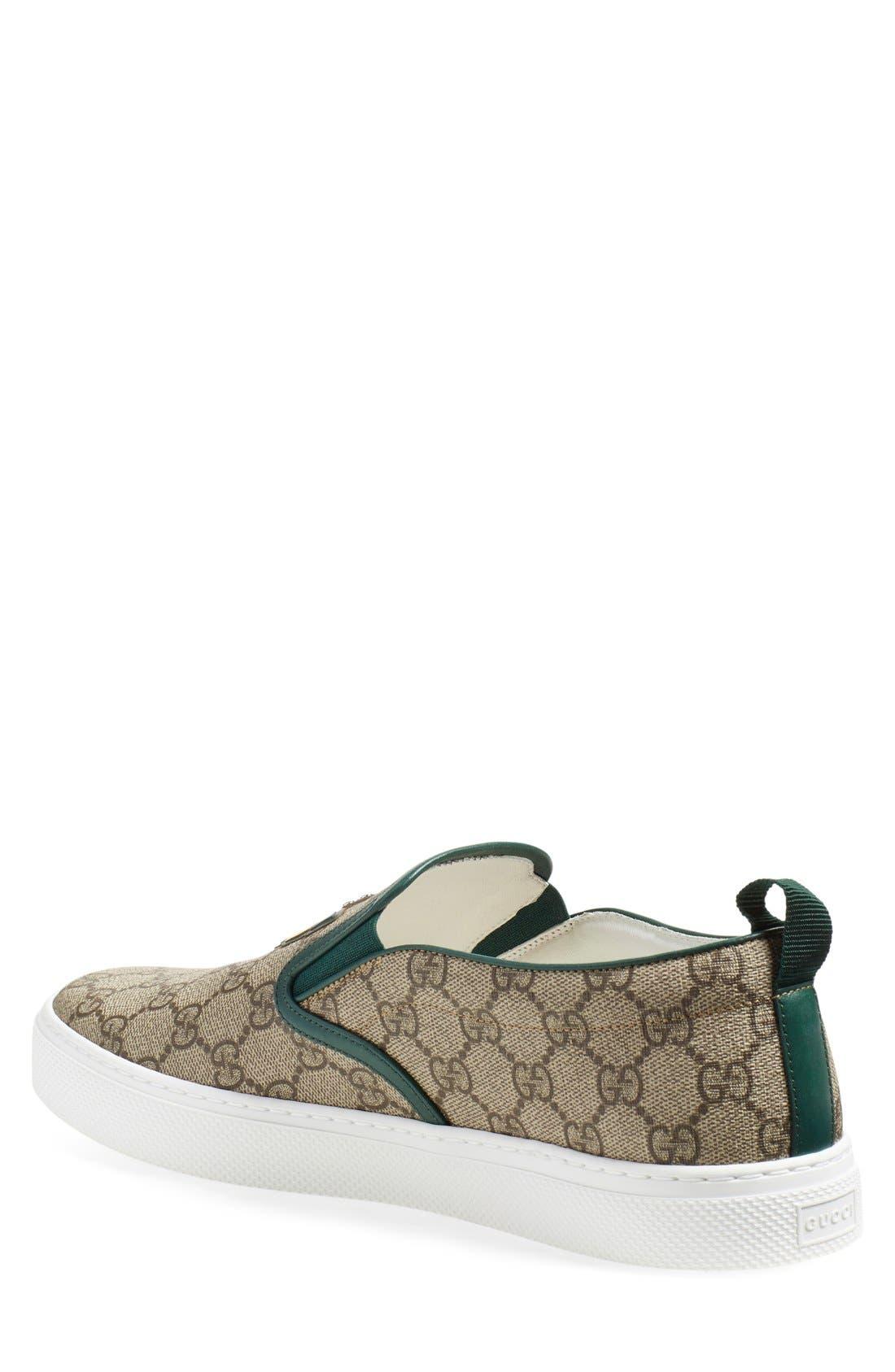Dublin Slip-On Sneaker,                             Alternate thumbnail 24, color,