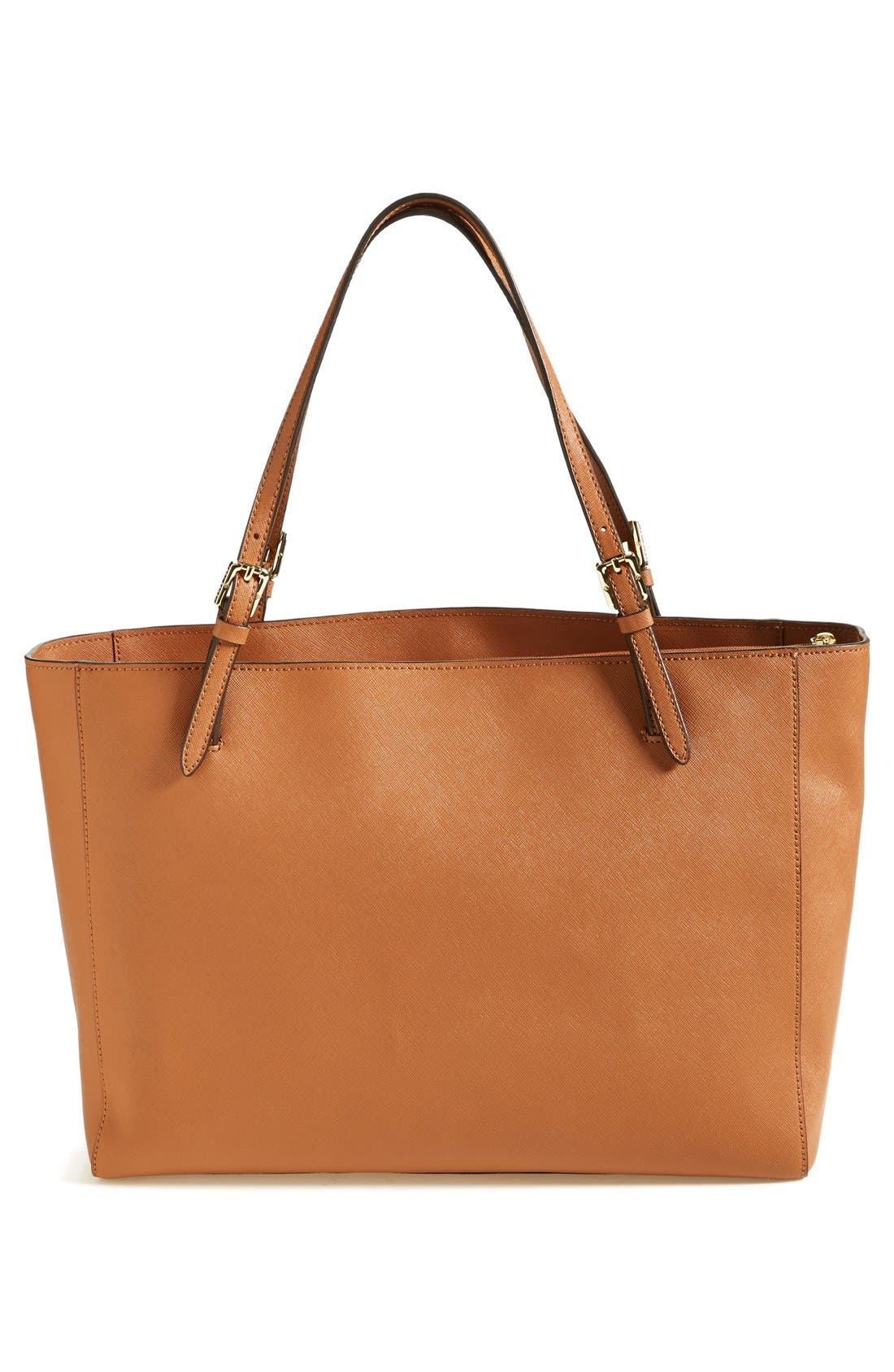 'York' Buckle Tote,                             Alternate thumbnail 79, color,
