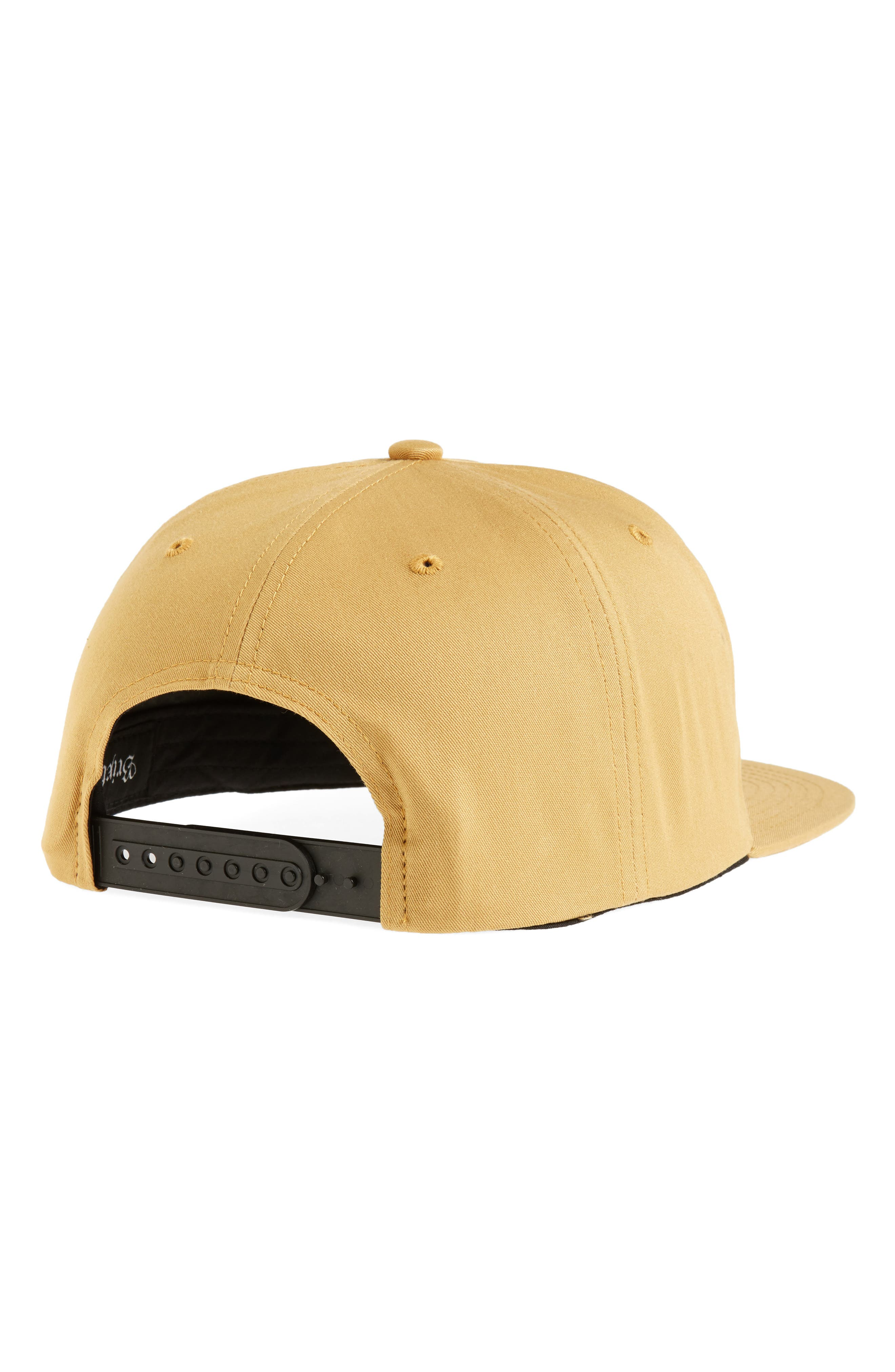 Navato Snapback Cap,                             Alternate thumbnail 2, color,                             200
