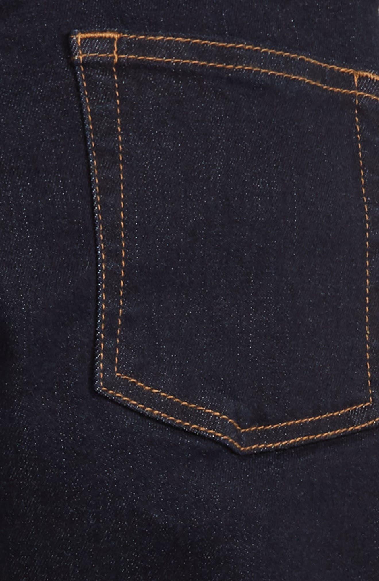 Runaround Slim Jeans,                             Alternate thumbnail 3, color,                             400