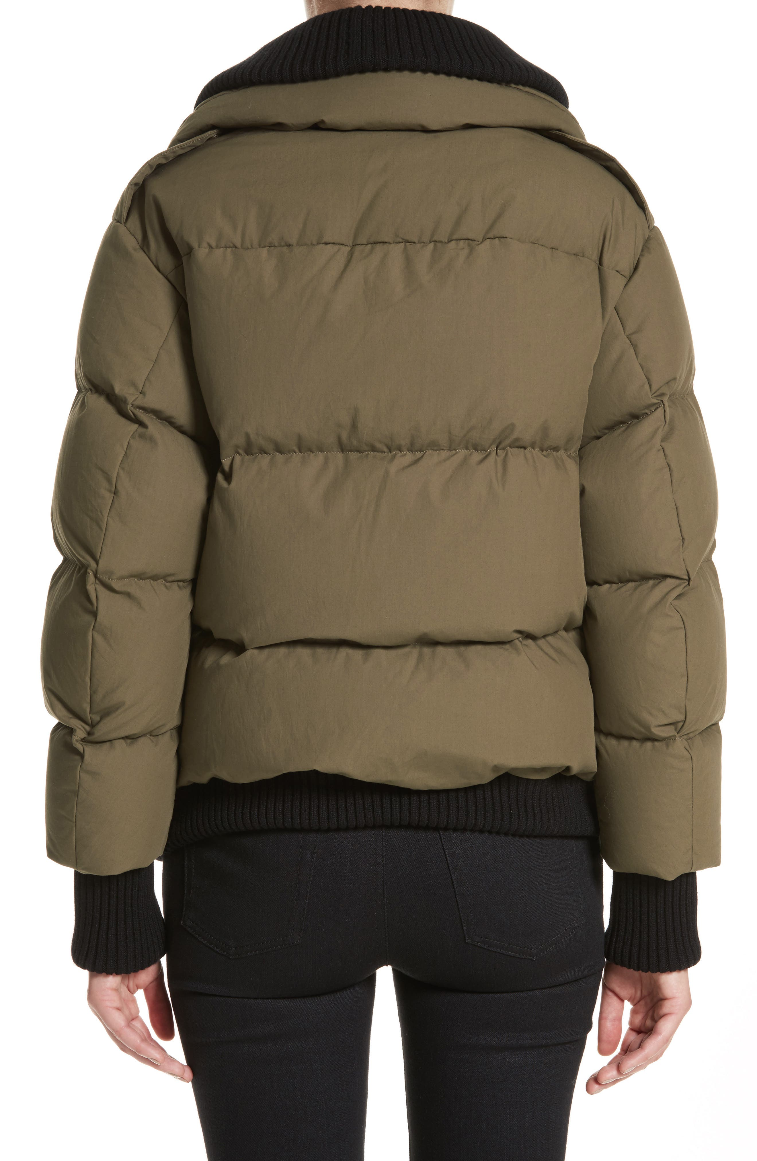 Greenlawkn Puffer Jacket,                             Alternate thumbnail 2, color,                             364