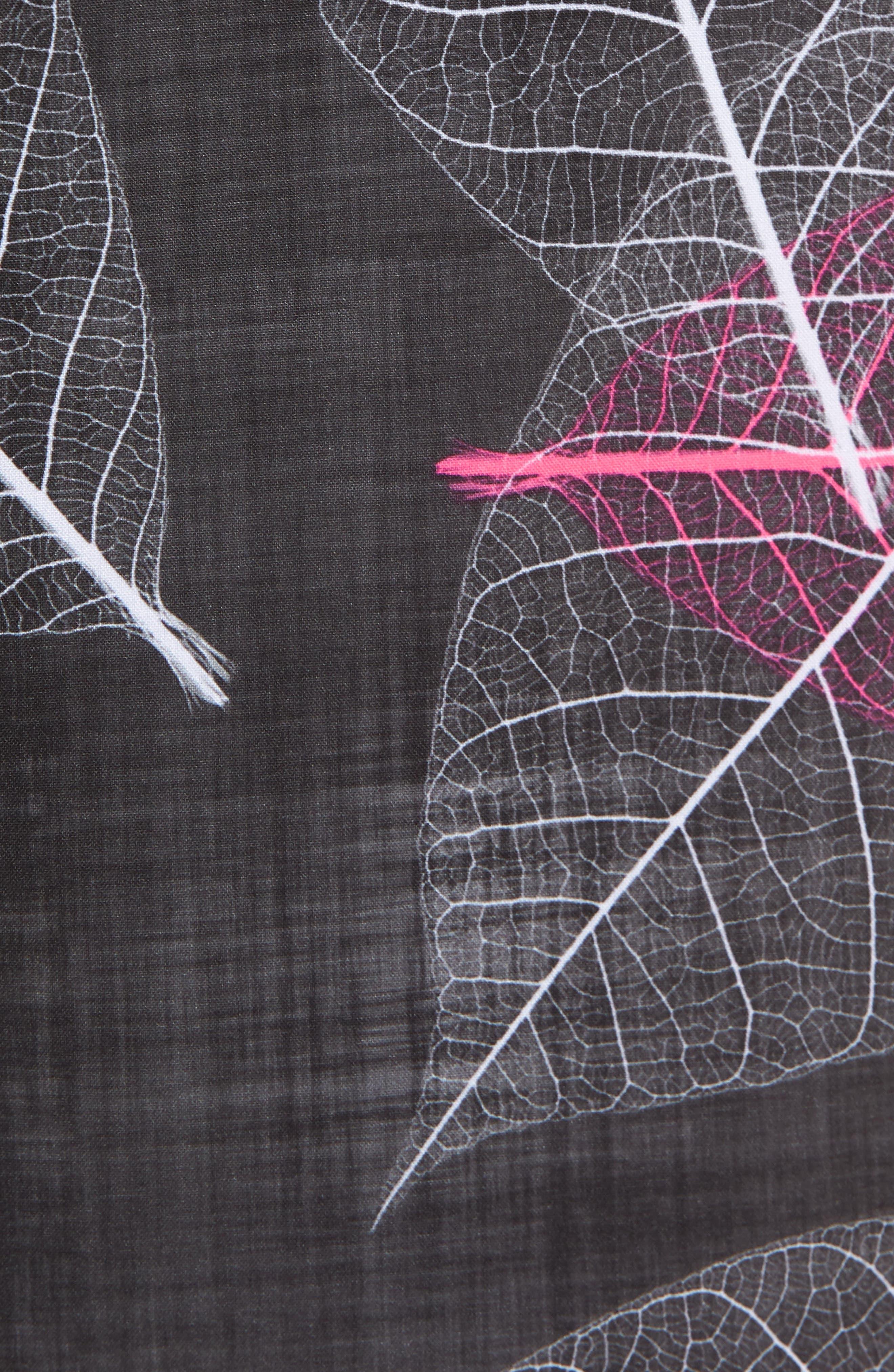 Phantom Foliage Board Shorts,                             Alternate thumbnail 14, color,