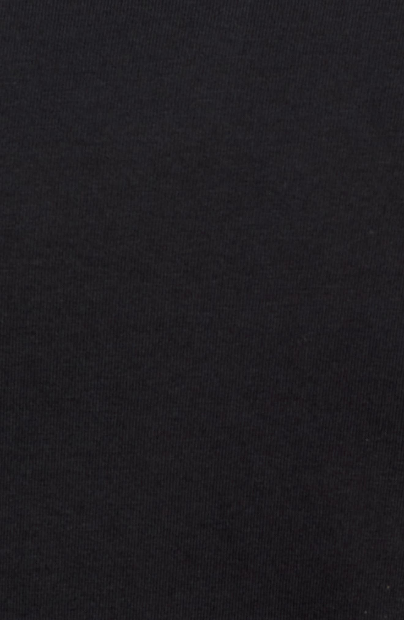 New Wave Classic T-Shirt,                             Alternate thumbnail 5, color,