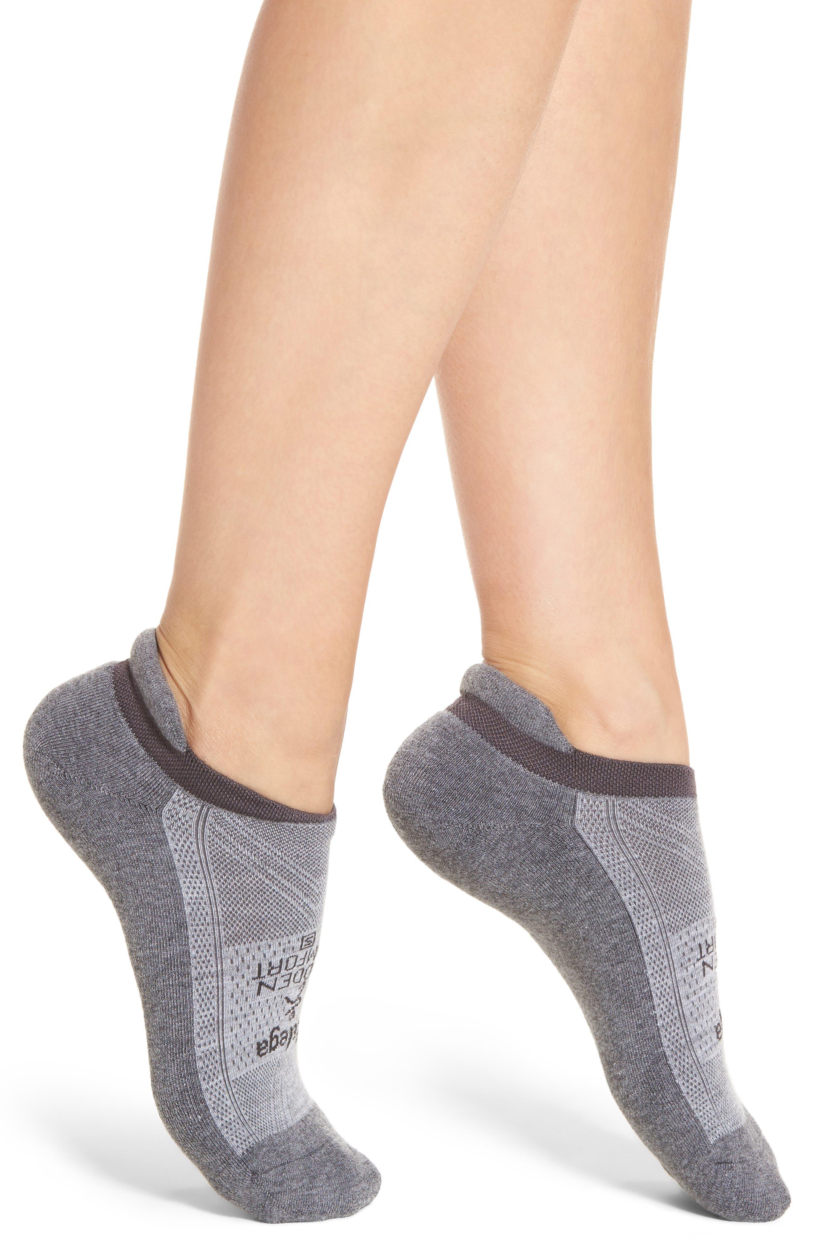 Hidden Comfort No-Show Running Socks,                             Main thumbnail 1, color,                             021