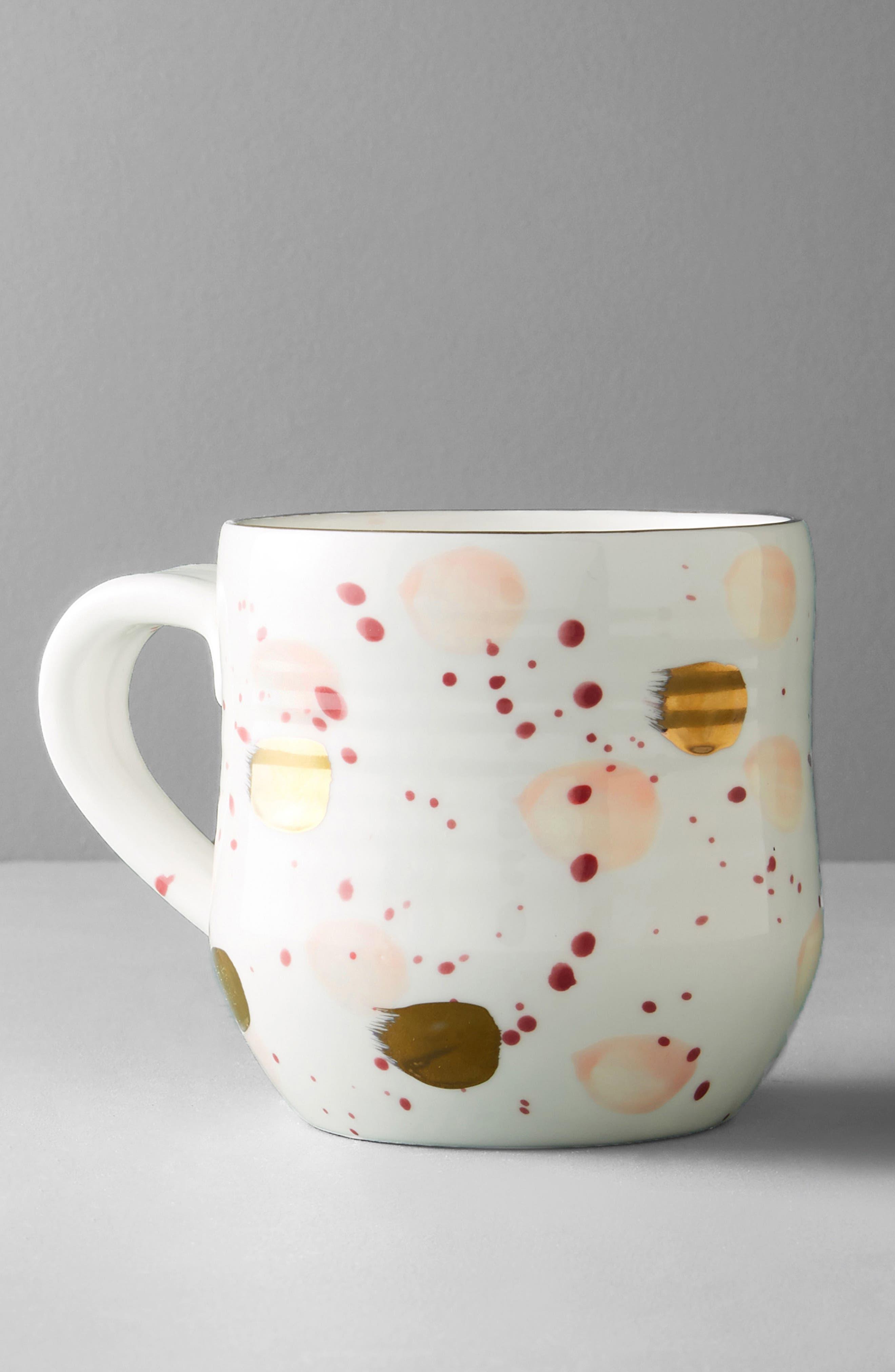 Mimira Stoneware Mug,                             Alternate thumbnail 6, color,