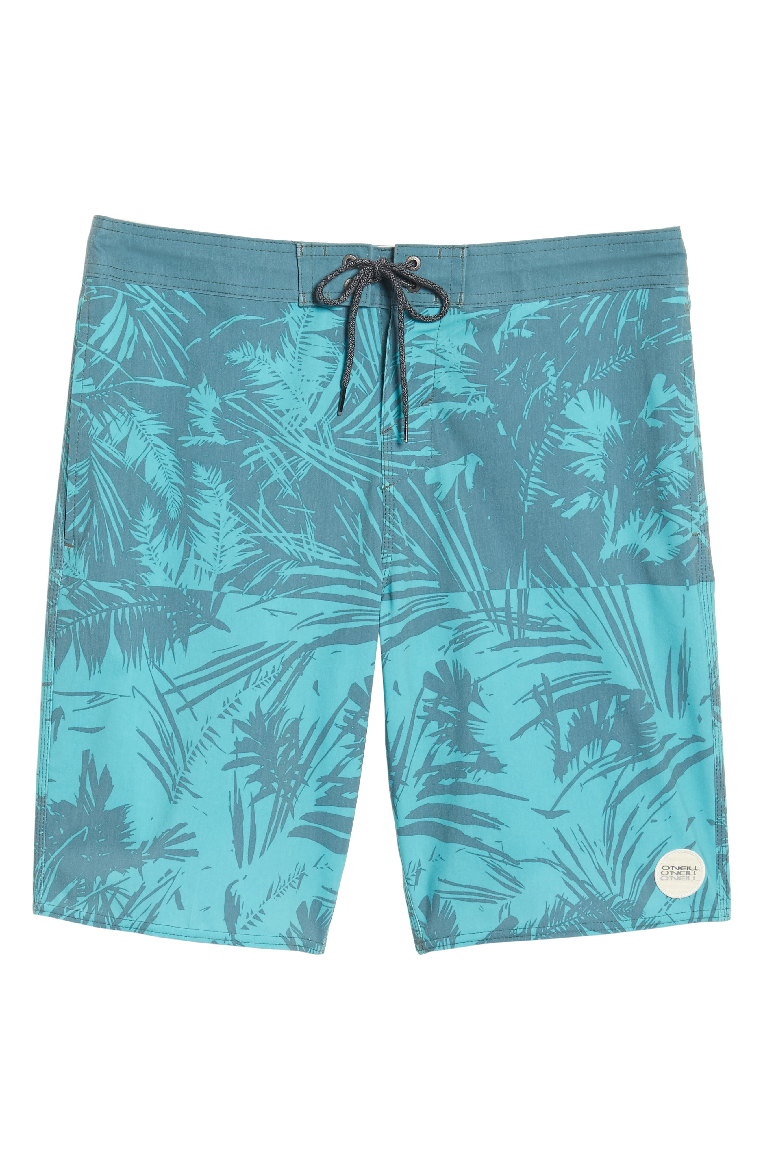 Inverted Cruzer Board Shorts,                             Alternate thumbnail 6, color,                             440