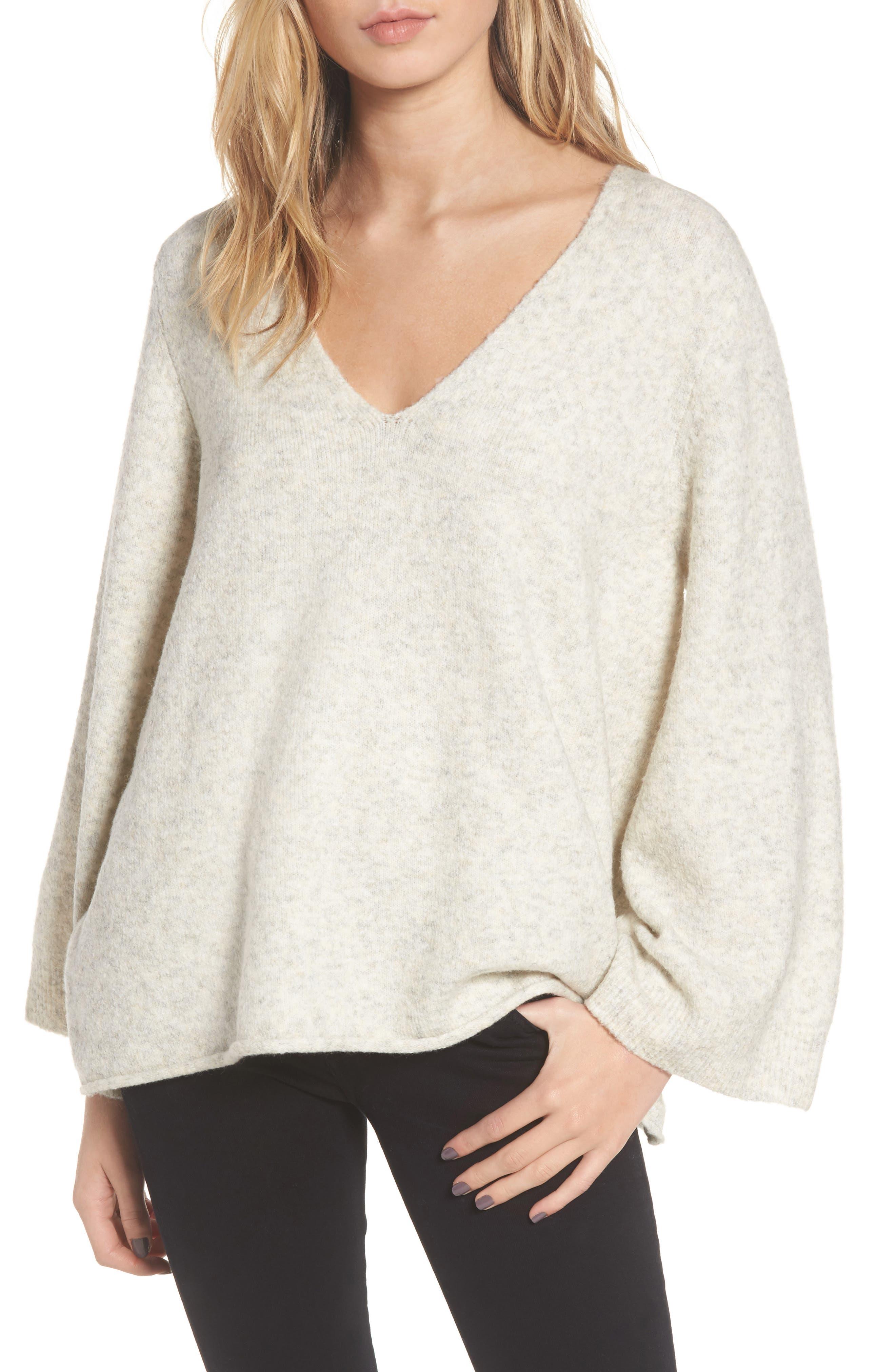 Urban Flossy Sweater,                             Main thumbnail 2, color,