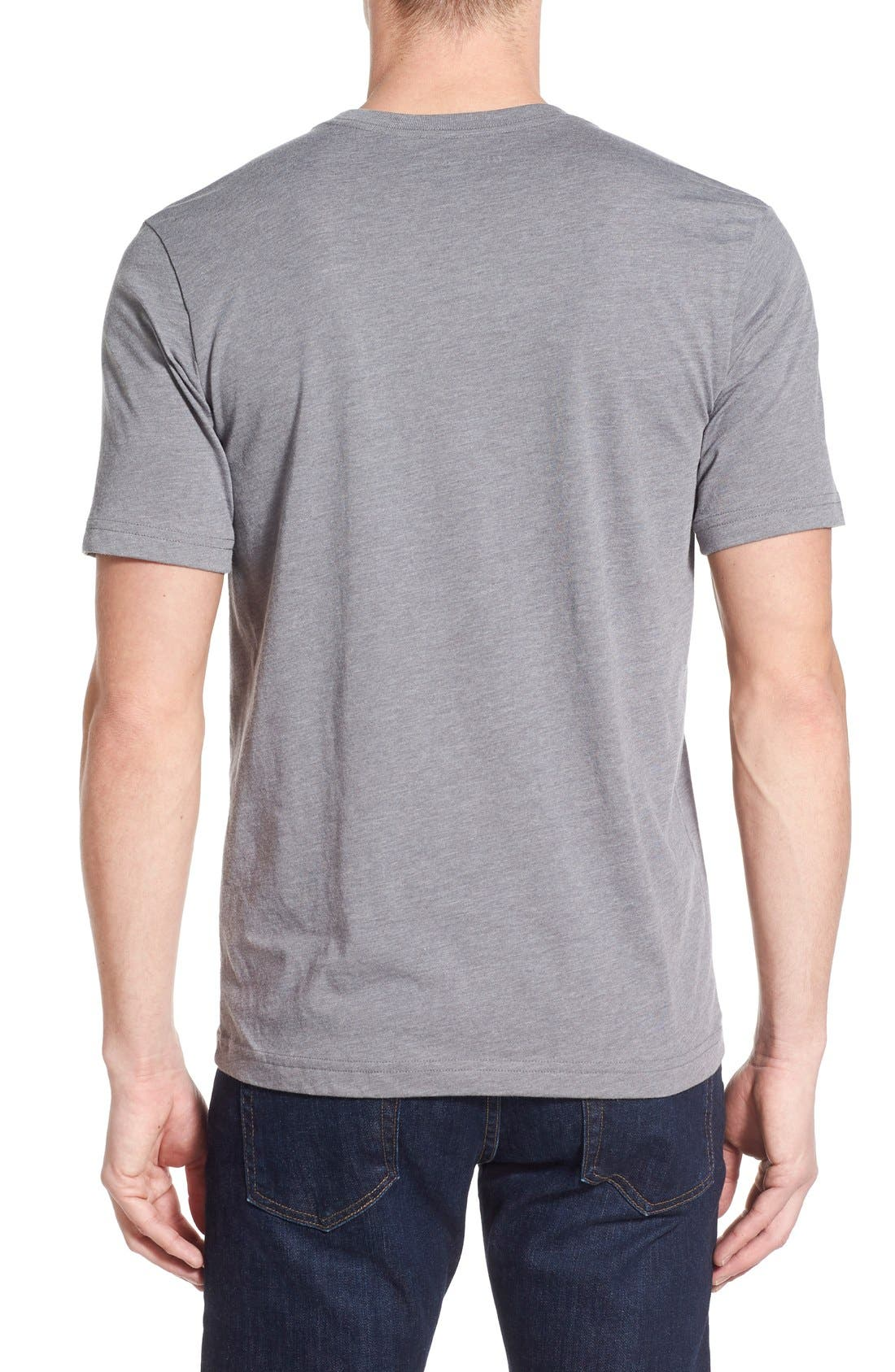'Buckets' Graphic T-Shirt,                             Alternate thumbnail 9, color,