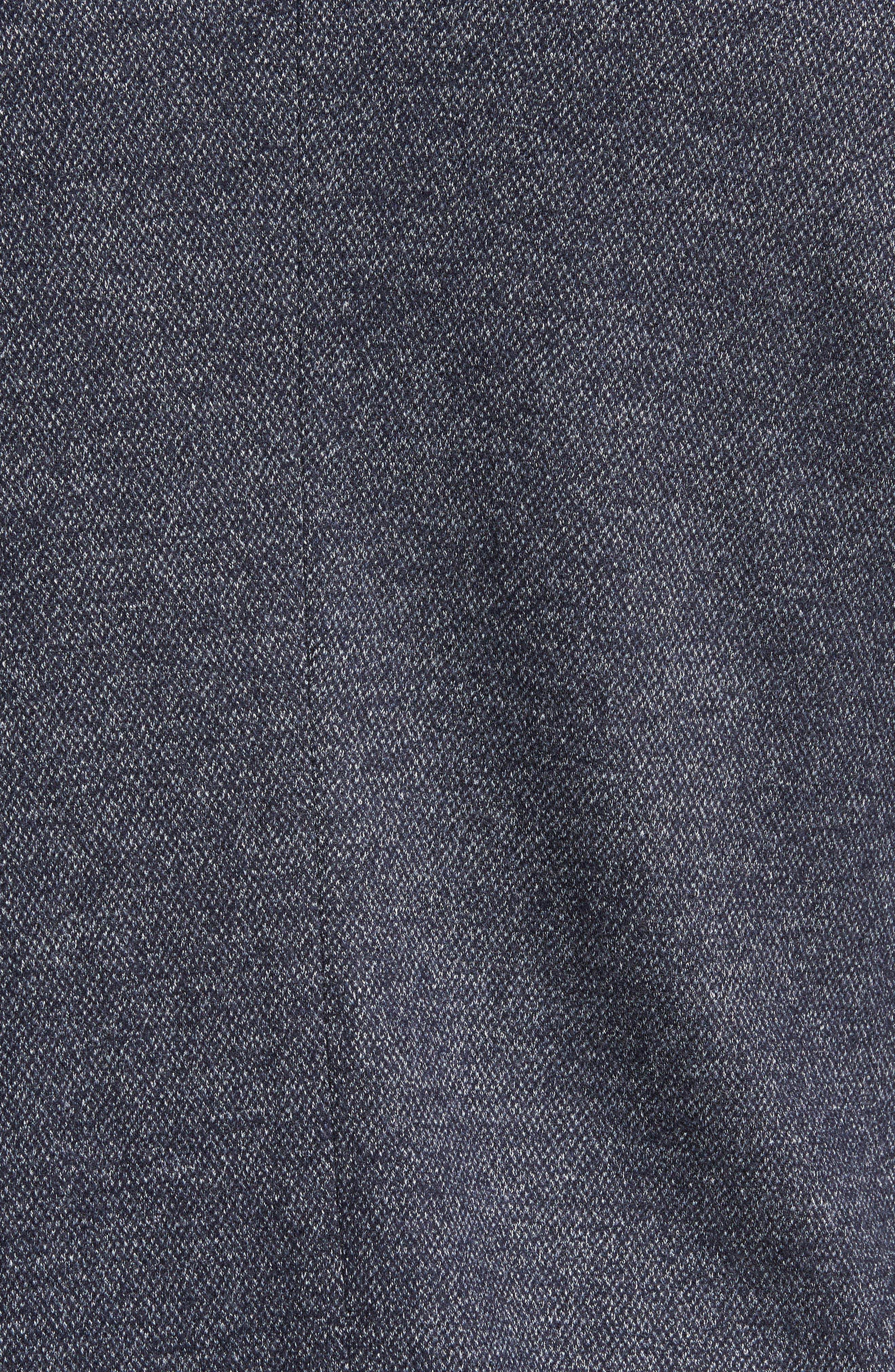 Slim Fit Soft Blazer,                             Alternate thumbnail 6, color,                             410