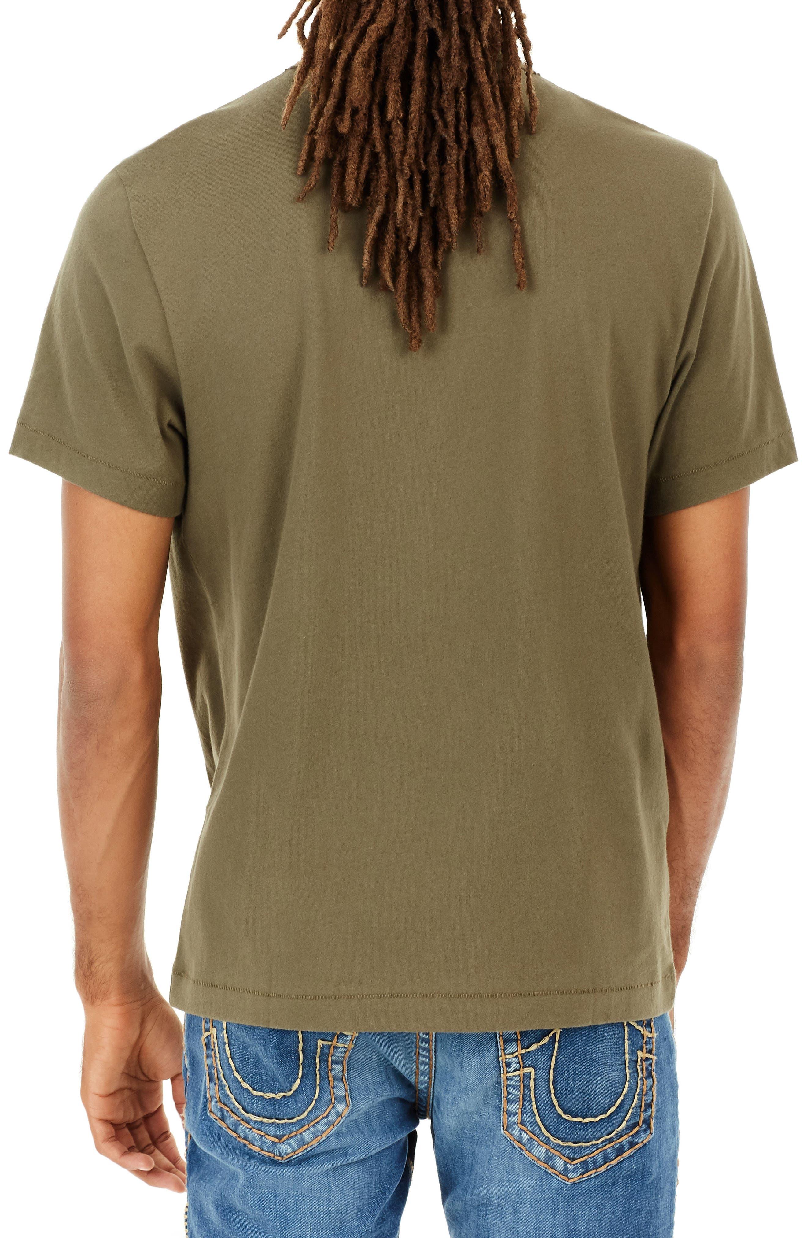 Circuit T-Shirt,                             Alternate thumbnail 4, color,