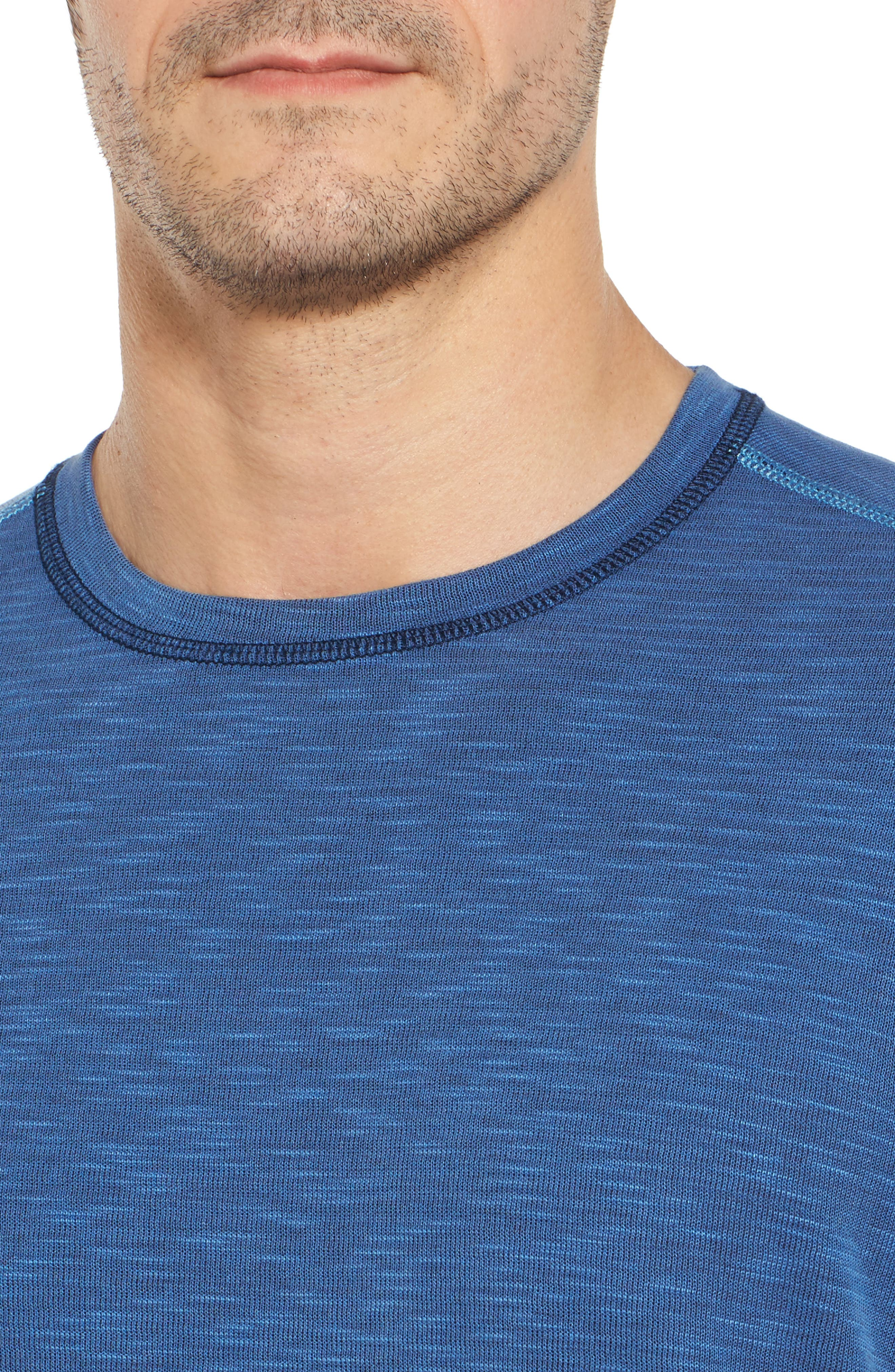 Flip Tide T-Shirt,                             Alternate thumbnail 37, color,