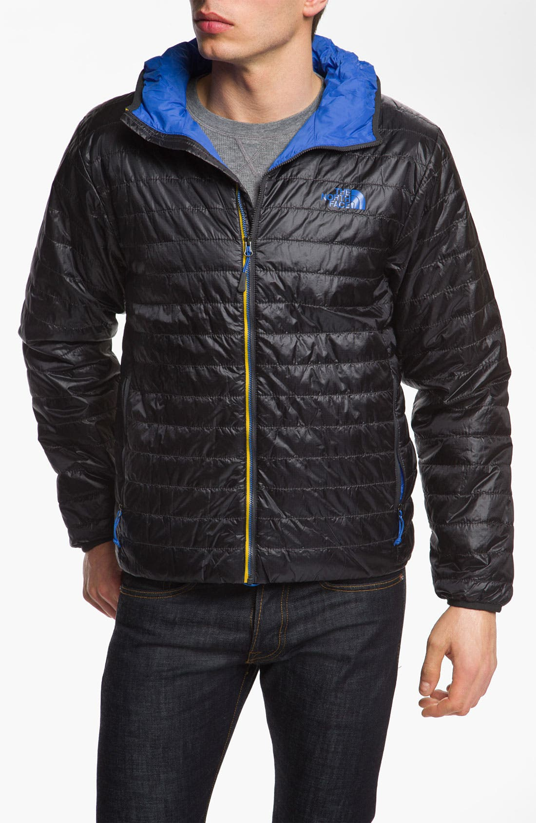 THE NORTH FACE 'Blaze' Jacket, Main, color, 020