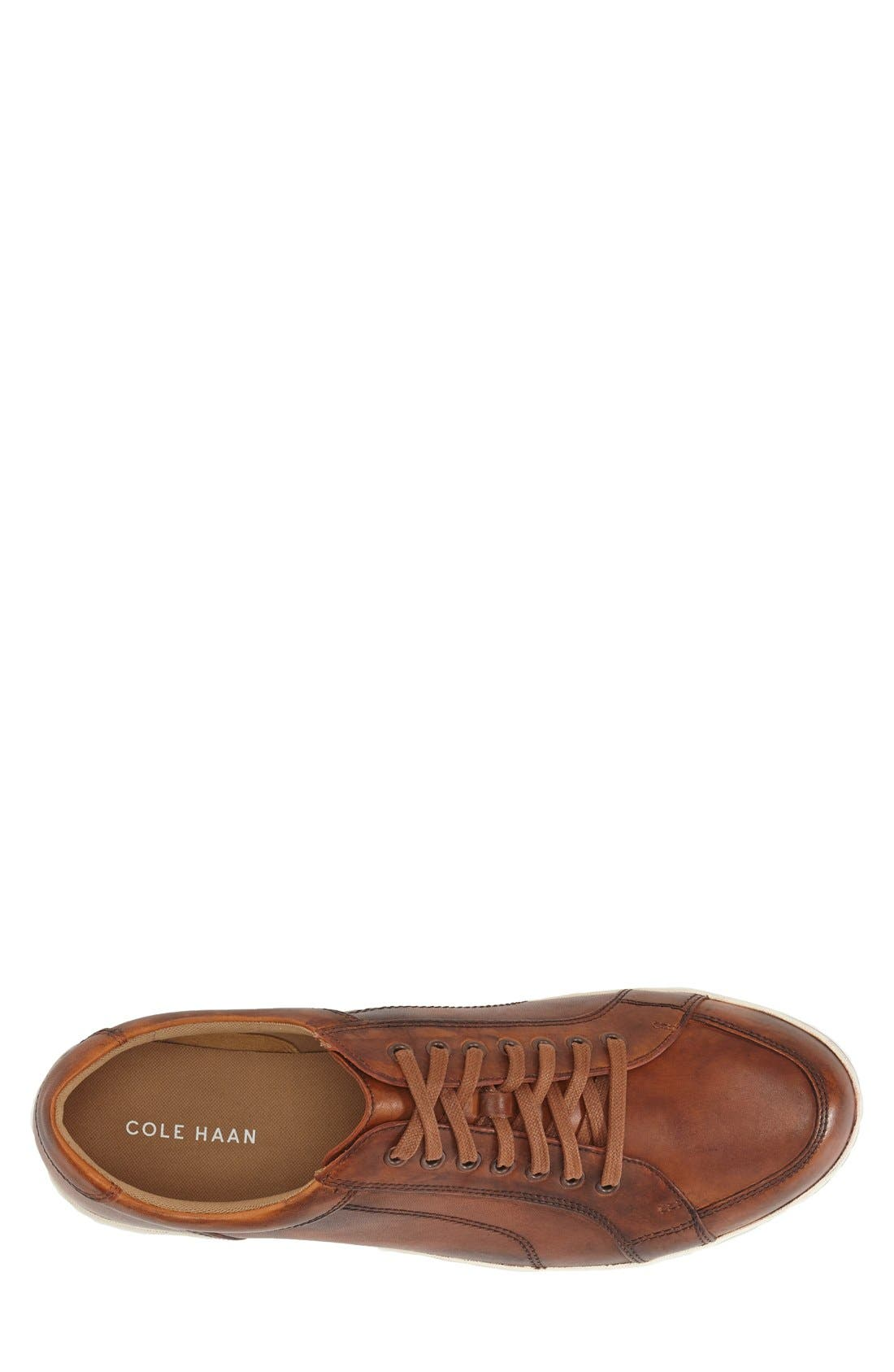 'Vartan Sport Oxford' Sneaker,                             Alternate thumbnail 55, color,