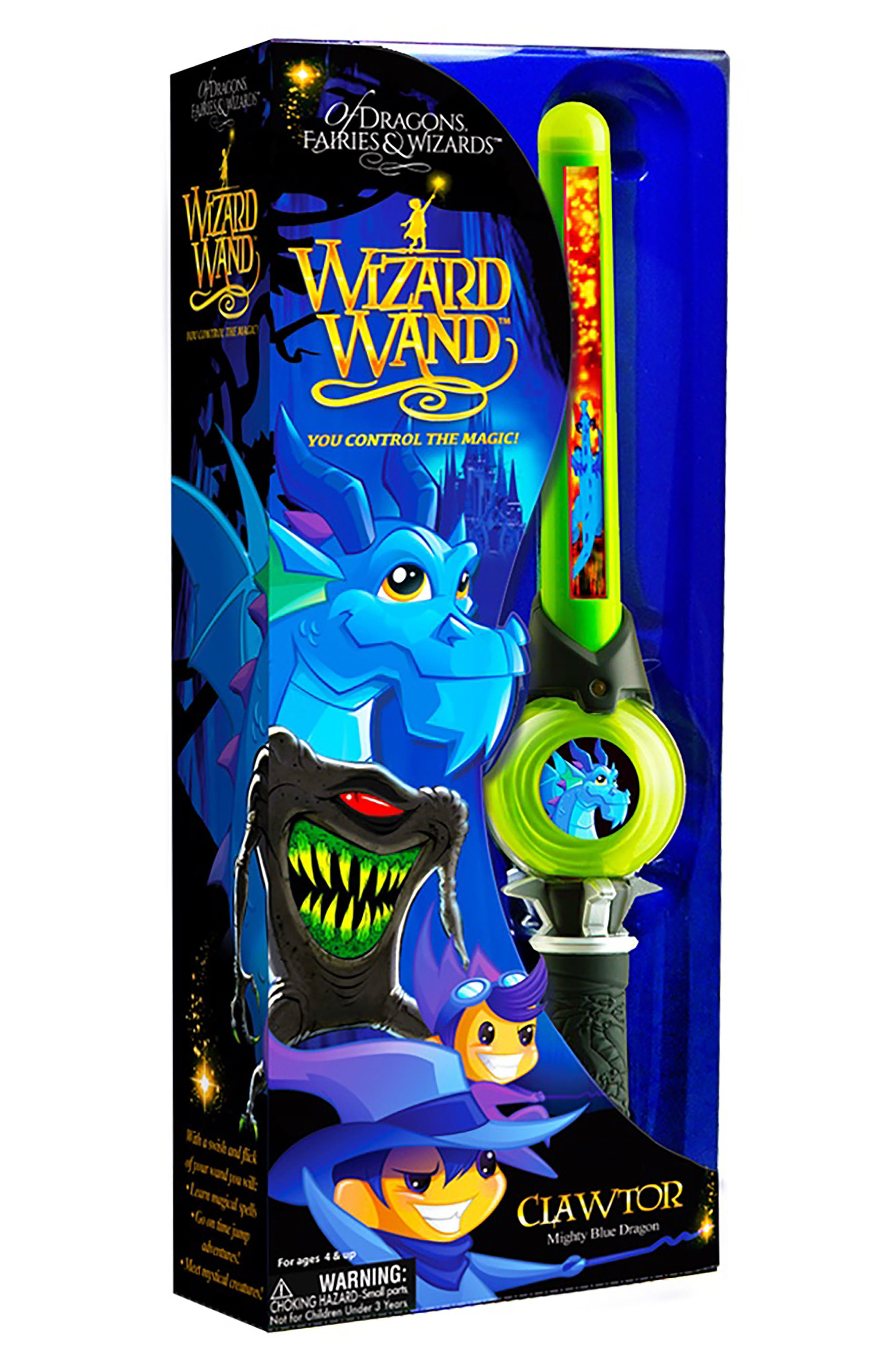 Mighty Wizard Wand,                             Alternate thumbnail 2, color,                             300