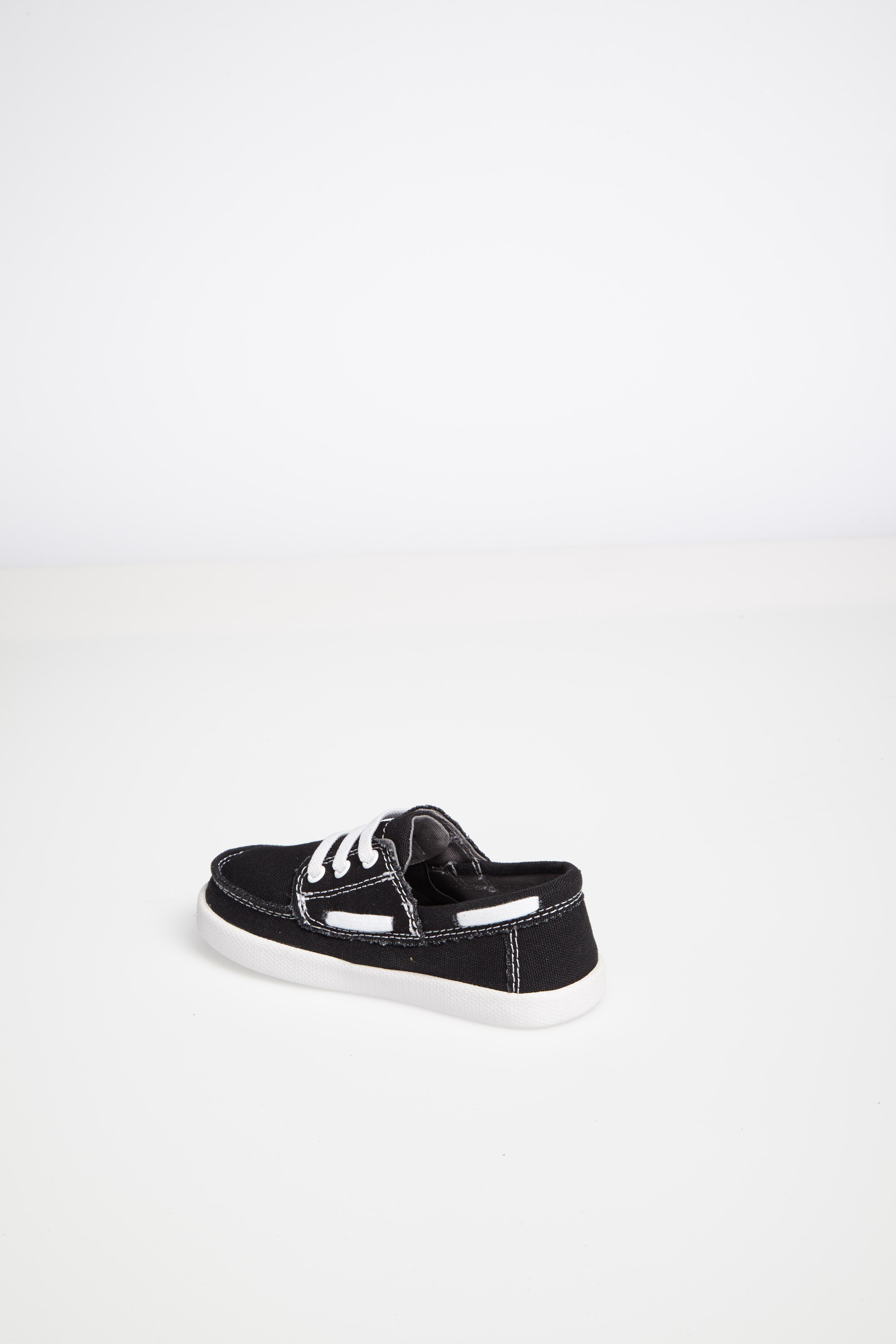 Lil Deck Hand Slip-On Sneaker,                             Alternate thumbnail 2, color,                             001
