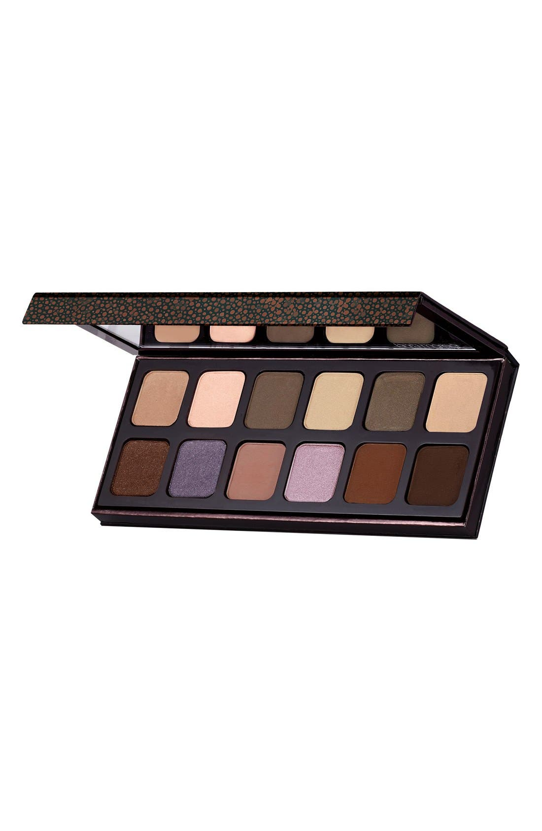 Extreme Neutrals Eyeshadow Palette,                             Main thumbnail 1, color,                             NO COLOR