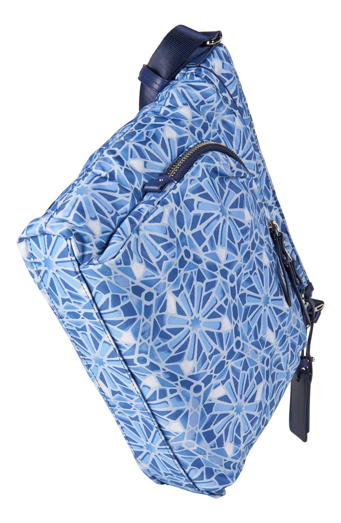 Voyageur - Capri Nylon Crossbody Bag,                             Alternate thumbnail 68, color,
