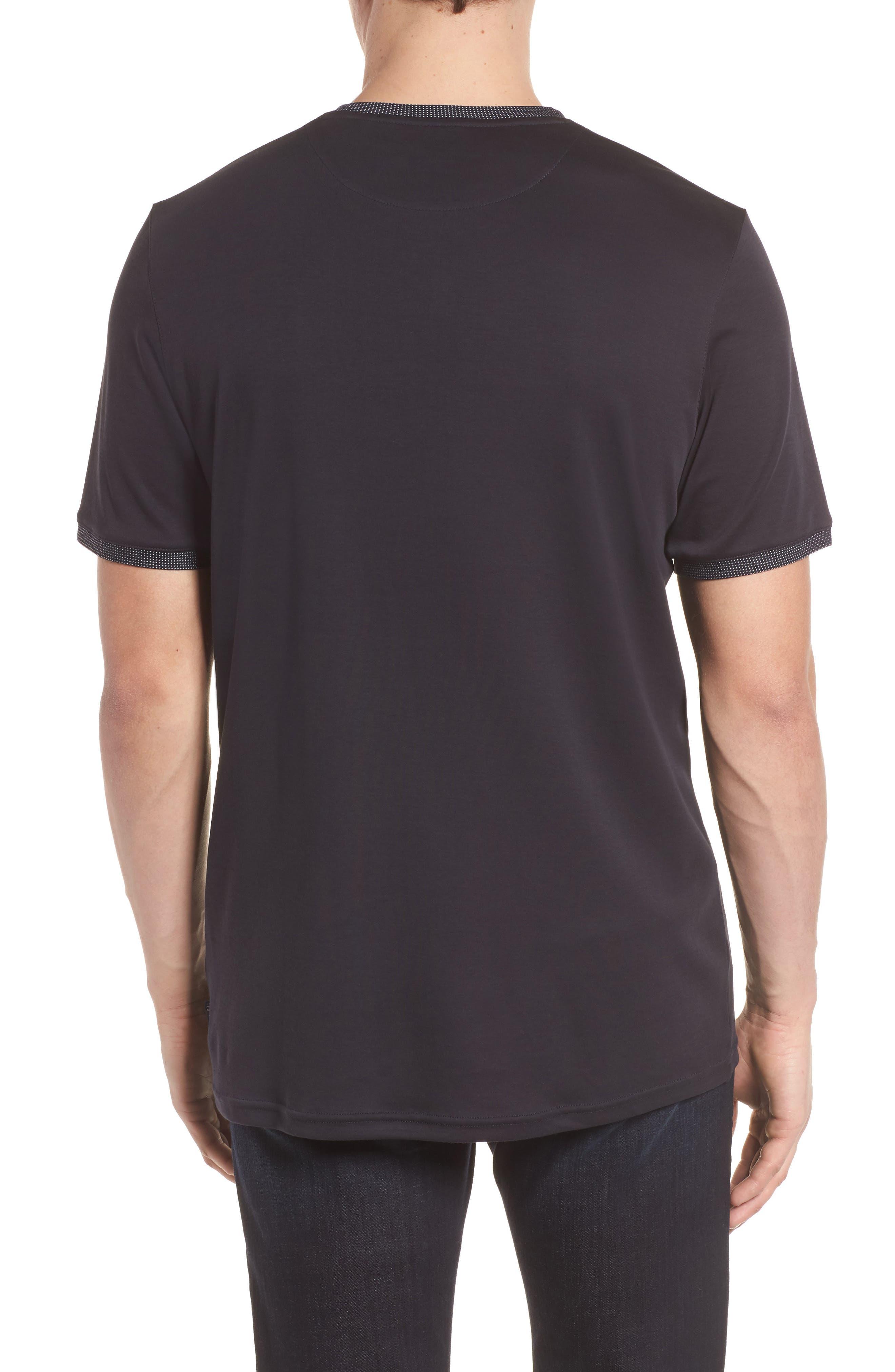 Piktt Crewneck T-Shirt,                             Alternate thumbnail 6, color,