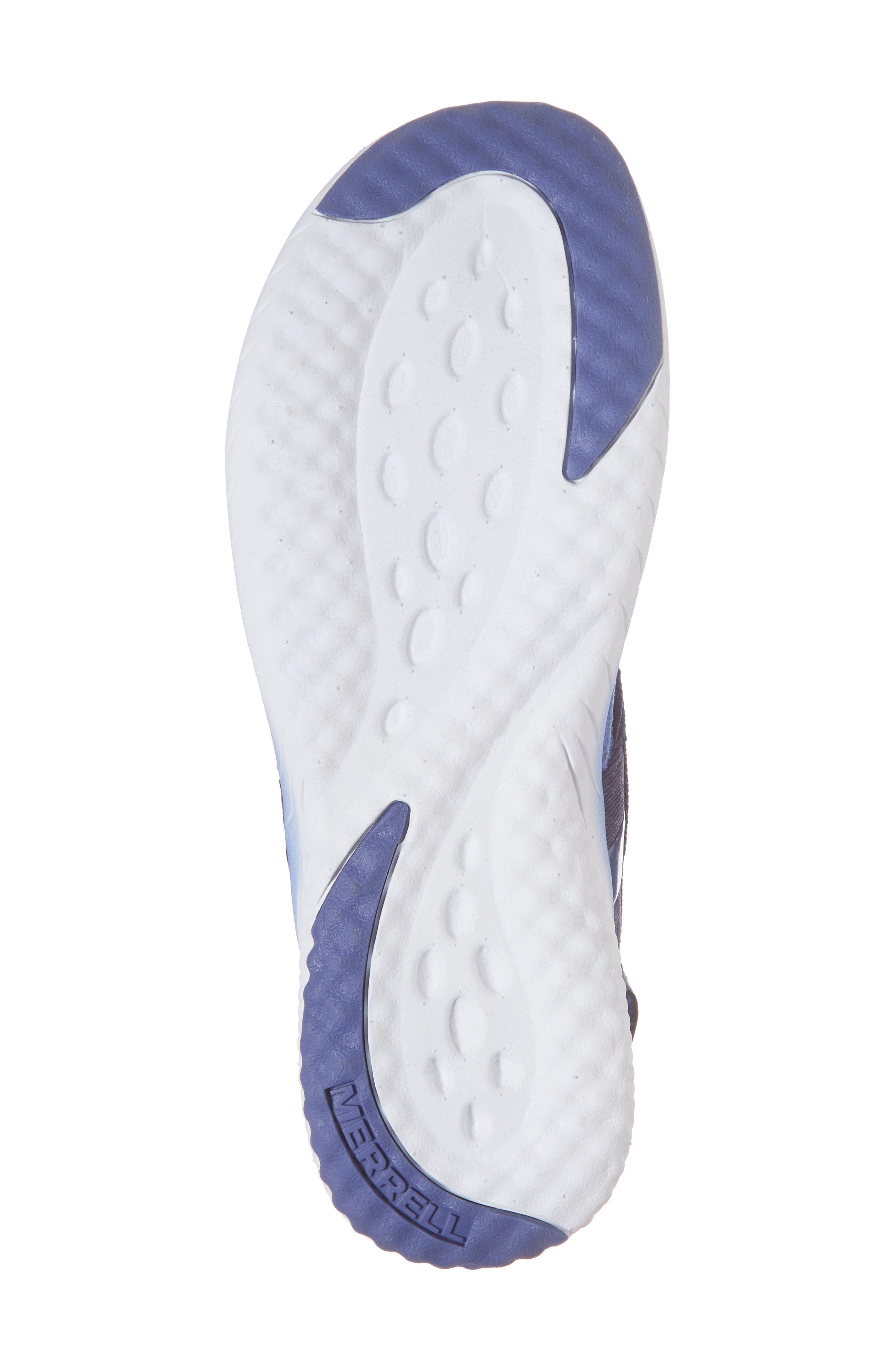 1SIX8 Linna Slide Air Cushion+ Sandal,                             Alternate thumbnail 23, color,