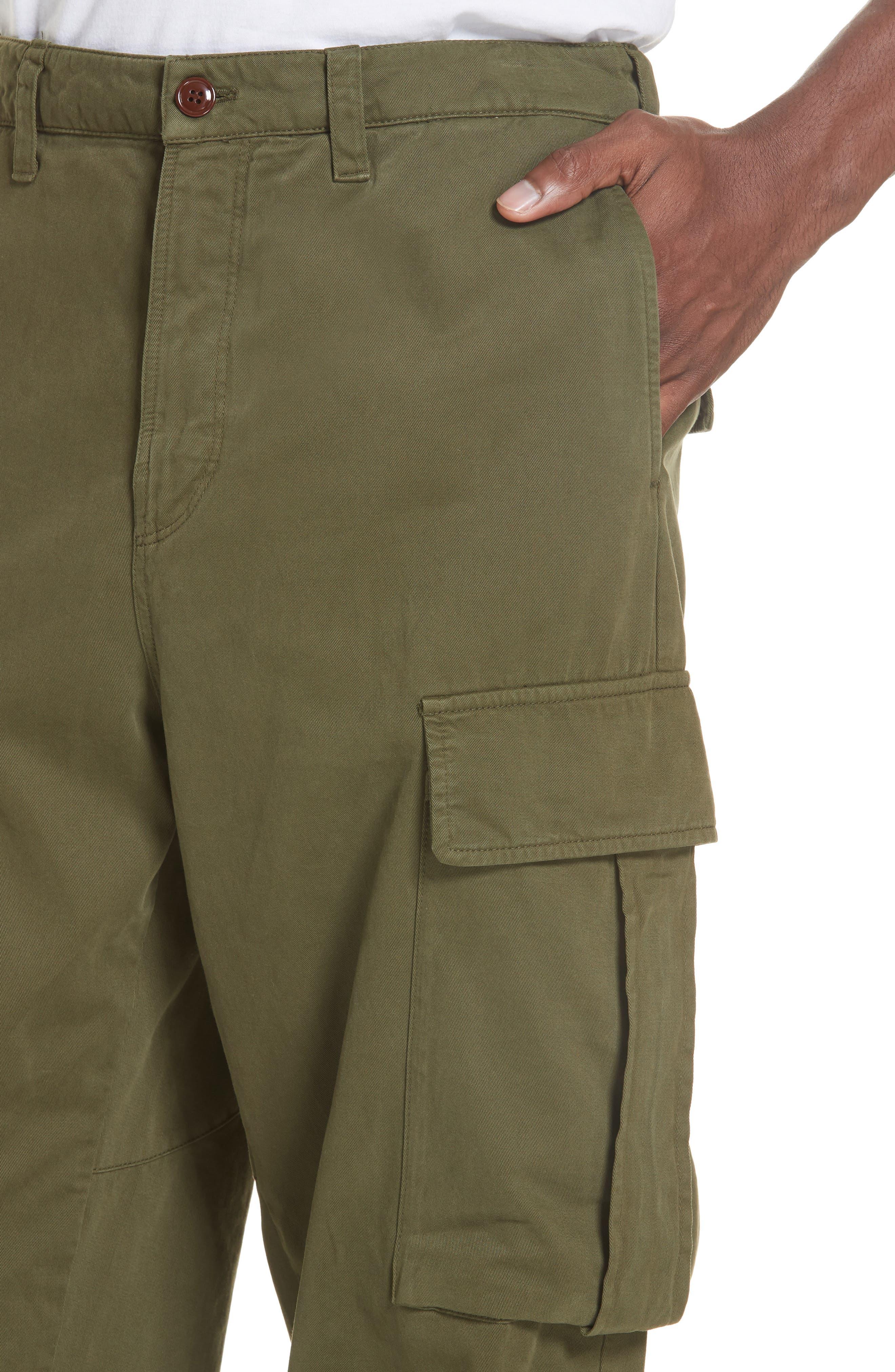 Cargo Pants,                             Alternate thumbnail 4, color,                             301