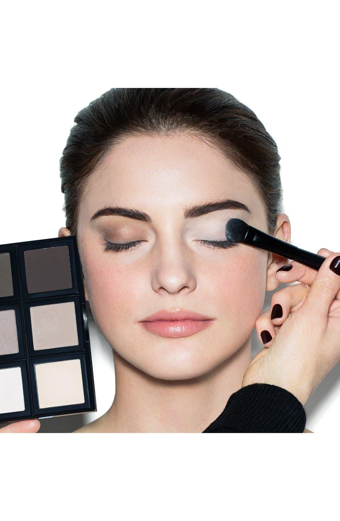 Ultra Fine Eyeliner Brush,                             Alternate thumbnail 2, color,                             NO COLOR