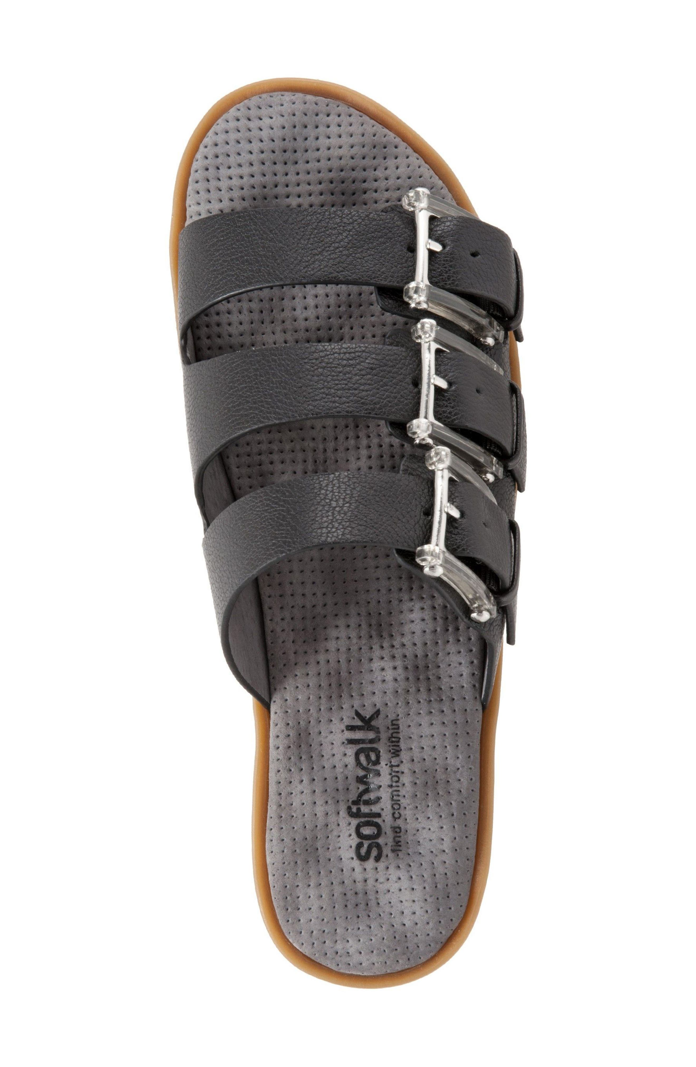 Barts Slide Sandal,                             Alternate thumbnail 7, color,