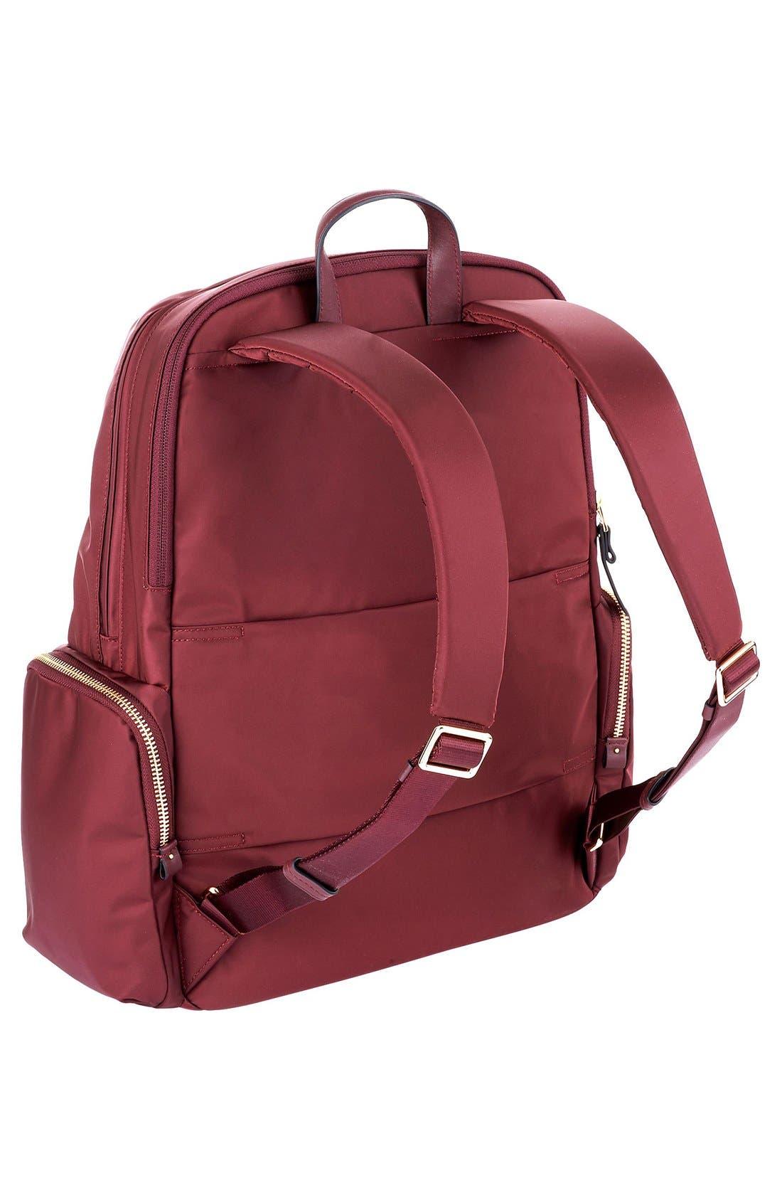 Calais Nylon 15-Inch Computer Commuter Backpack,                             Alternate thumbnail 42, color,