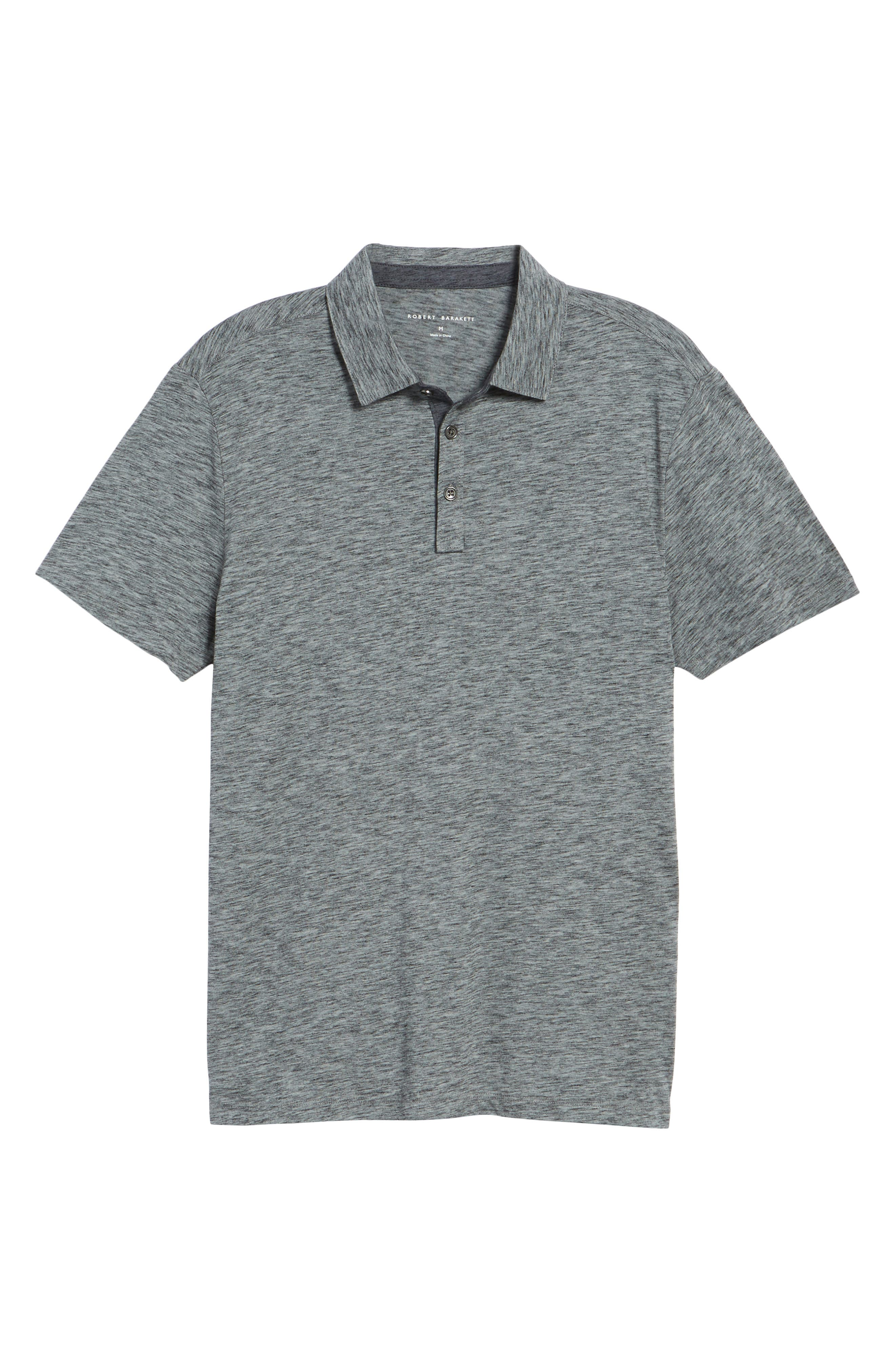 B-Stern Graphic T-Shirt,                             Alternate thumbnail 6, color,                             001