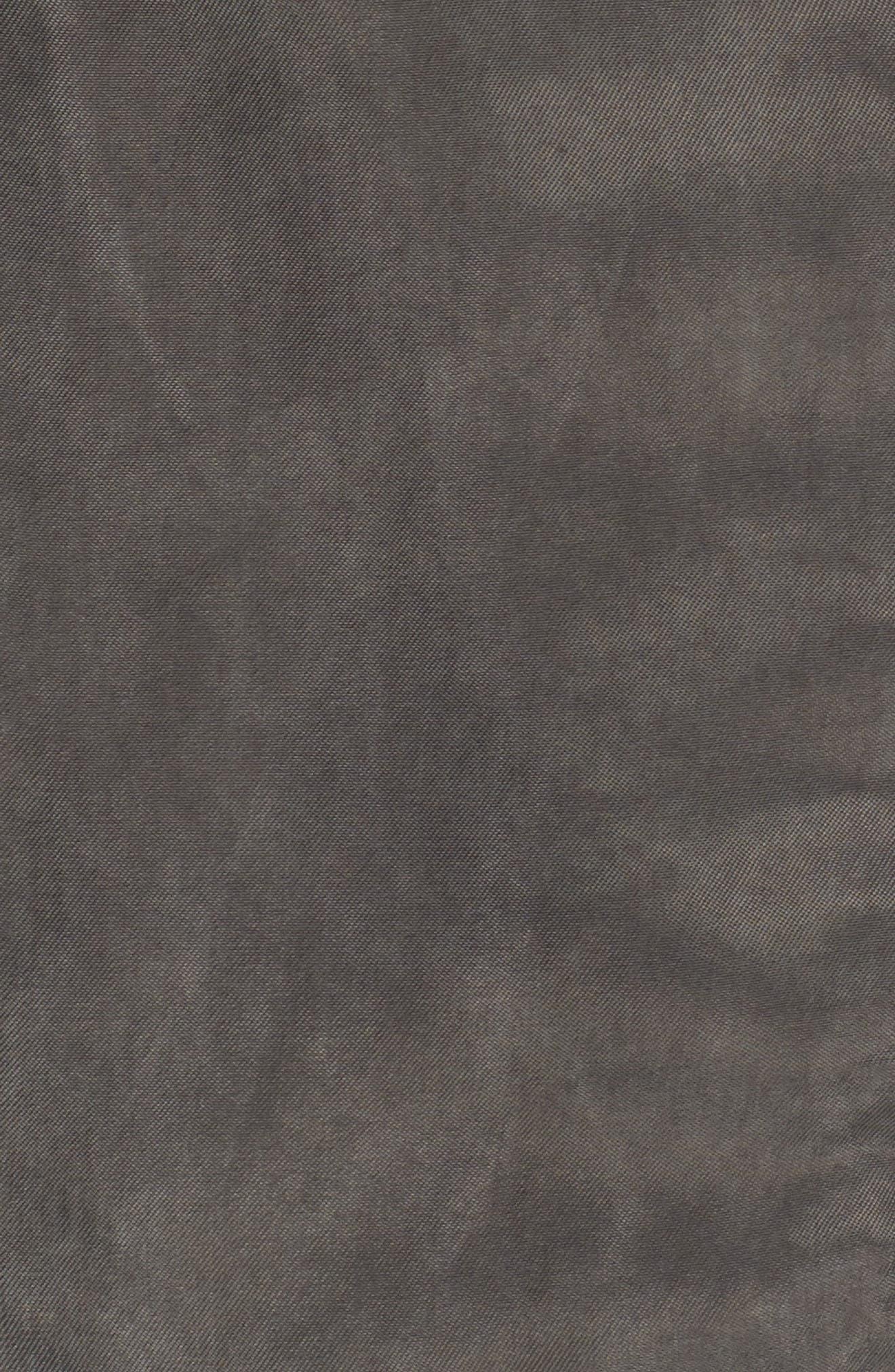 BLANKNYC,                             Paystub Jacket,                             Alternate thumbnail 7, color,                             300