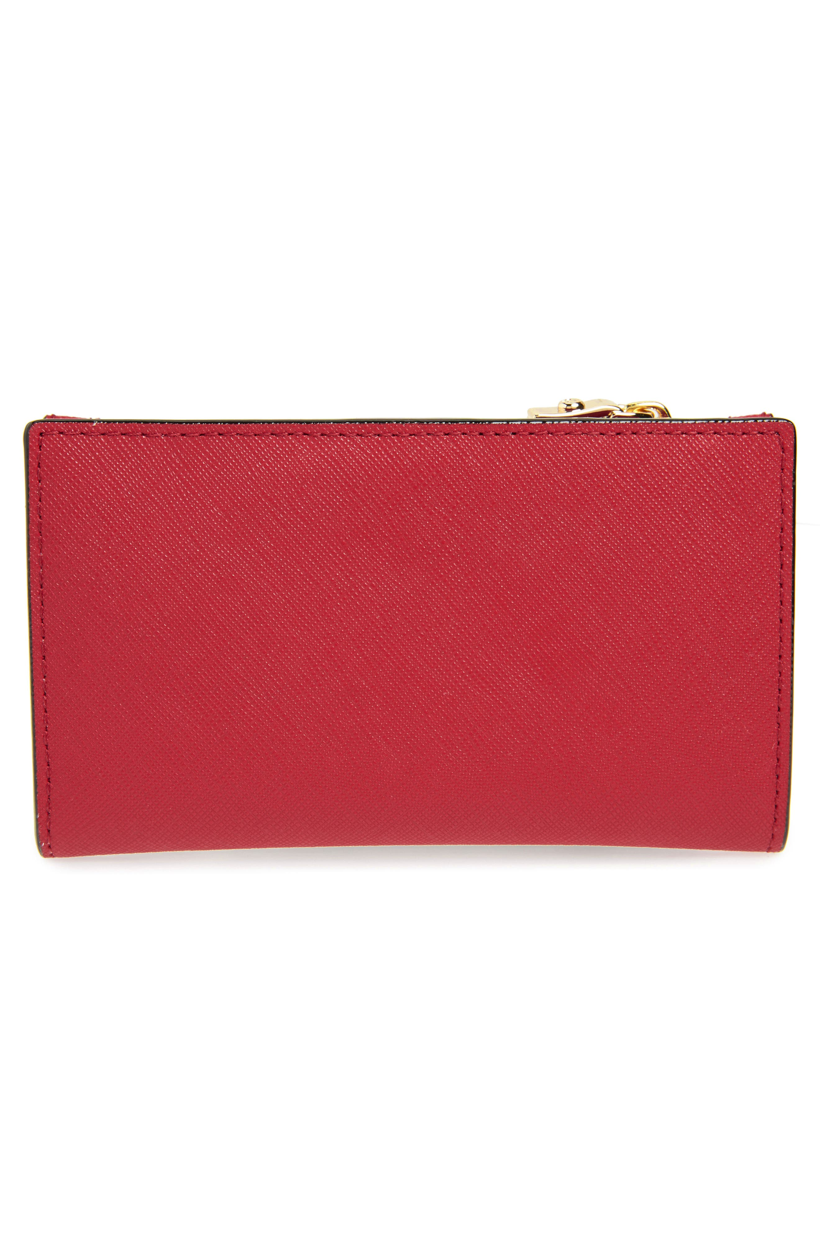 cameron street - mikey leather wallet,                             Alternate thumbnail 4, color,                             600