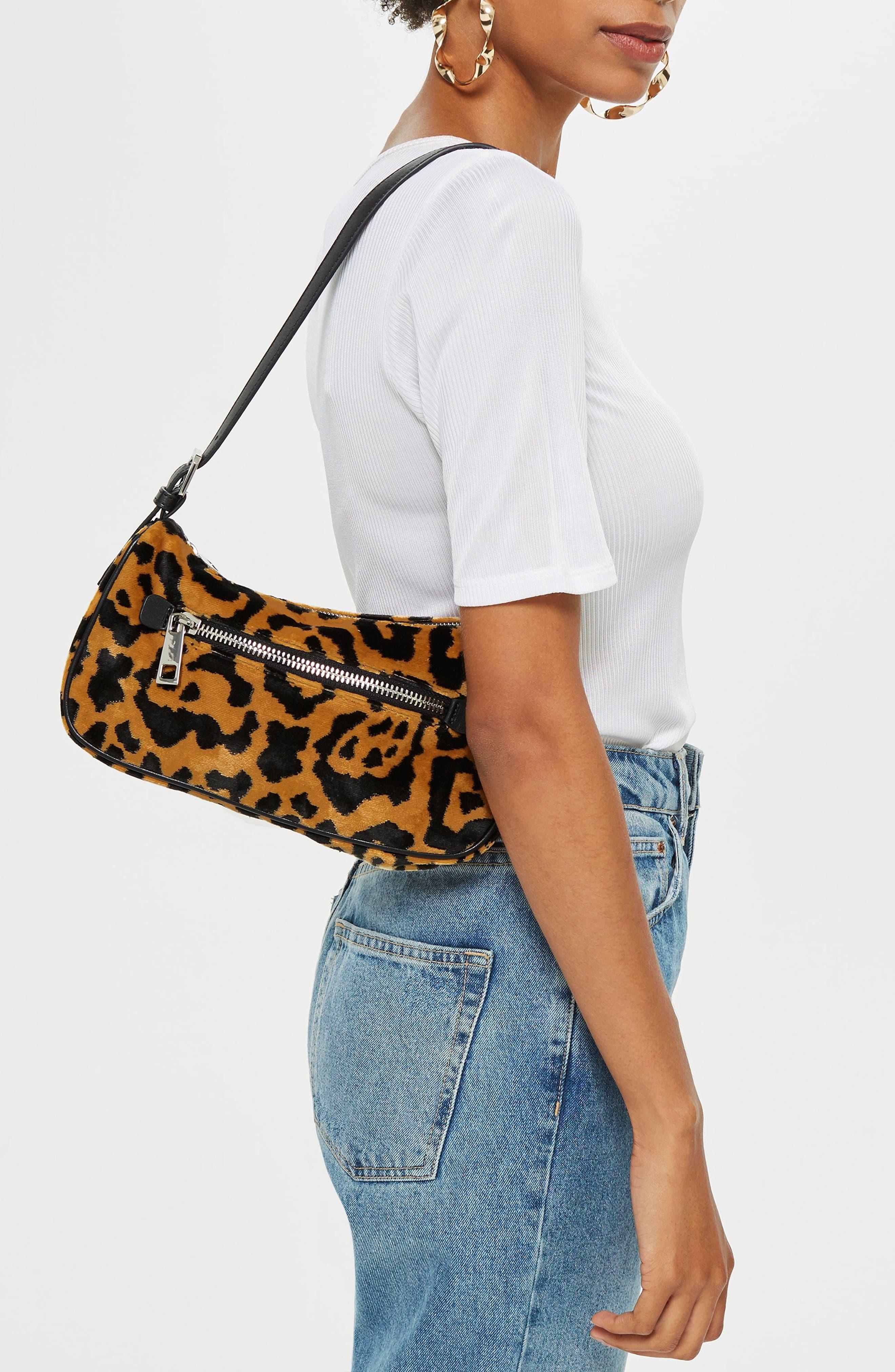Kenya Shoulder Bag,                             Alternate thumbnail 2, color,                             001