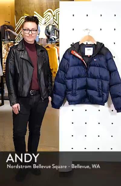 Classics Hooded Jacket, sales video thumbnail