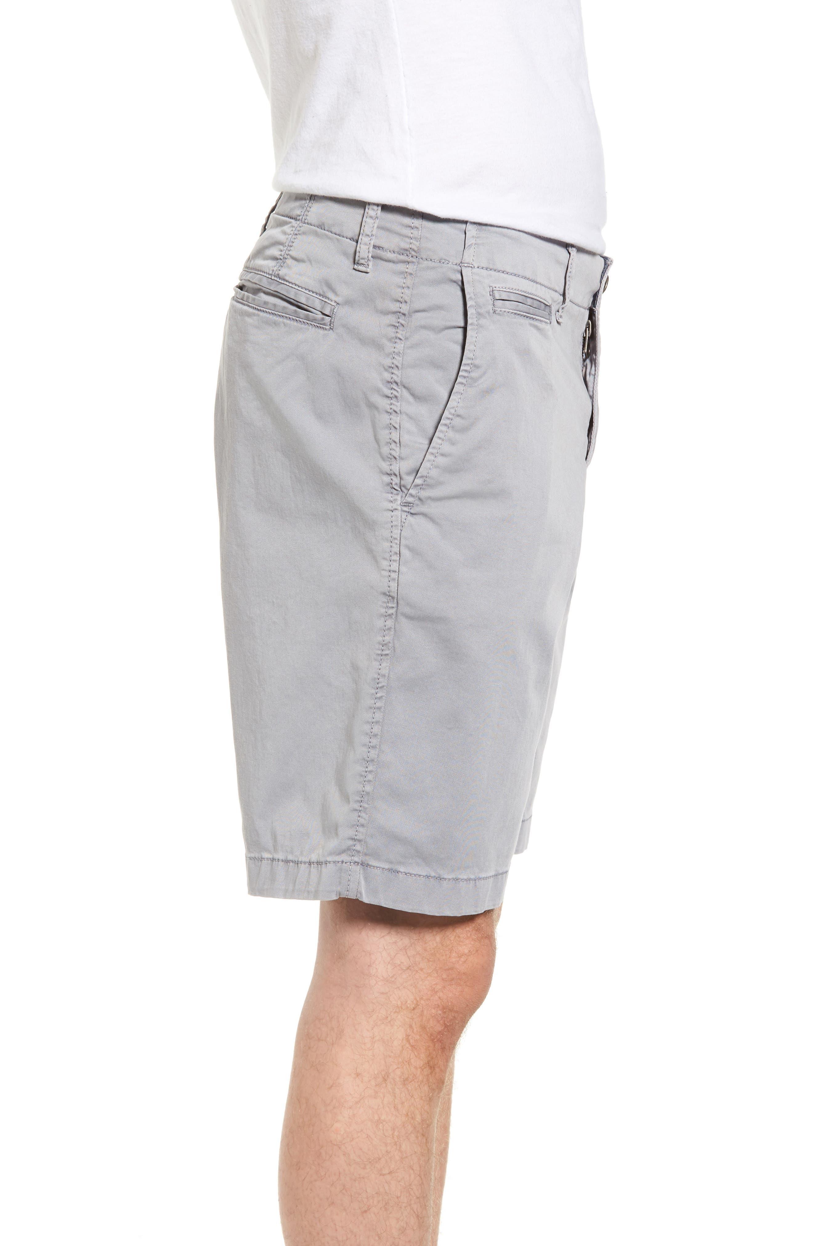 St. Barts Twill Shorts,                             Alternate thumbnail 27, color,