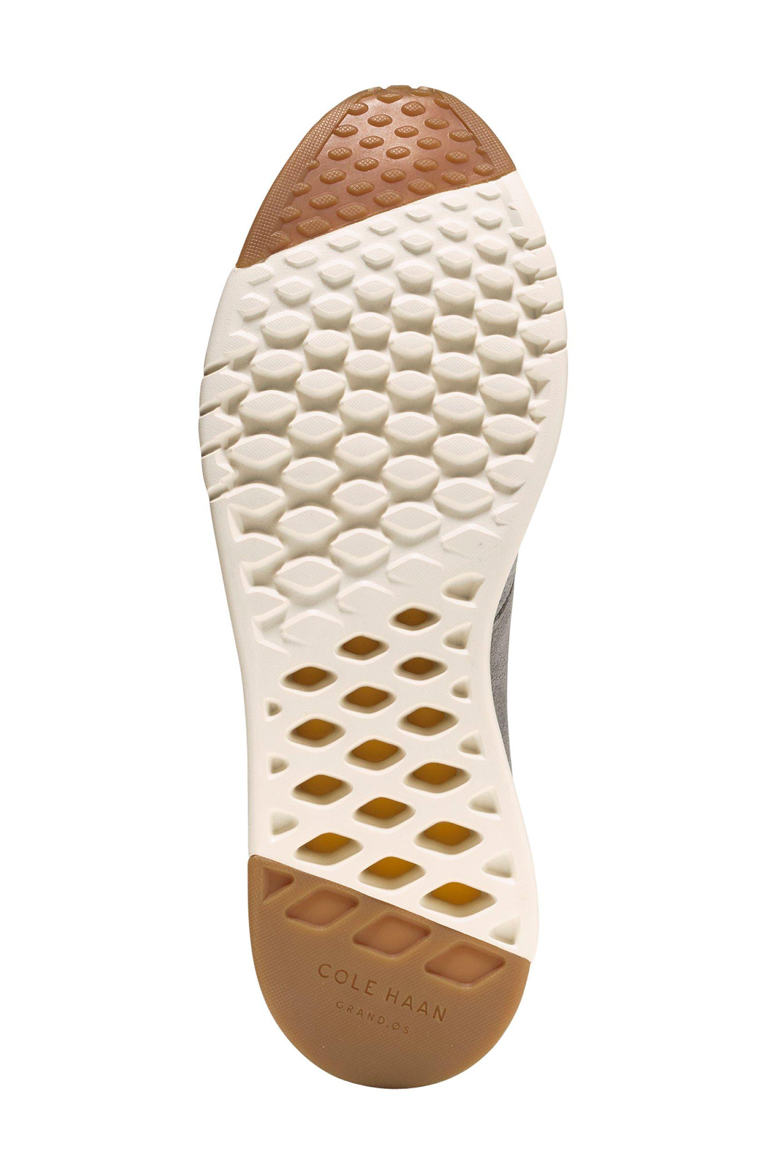 GrandPro Runner Sneaker,                             Alternate thumbnail 6, color,                             020