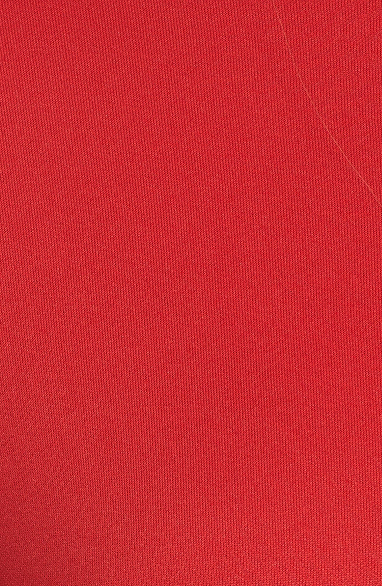 Banda Crop Jacket,                             Alternate thumbnail 11, color,